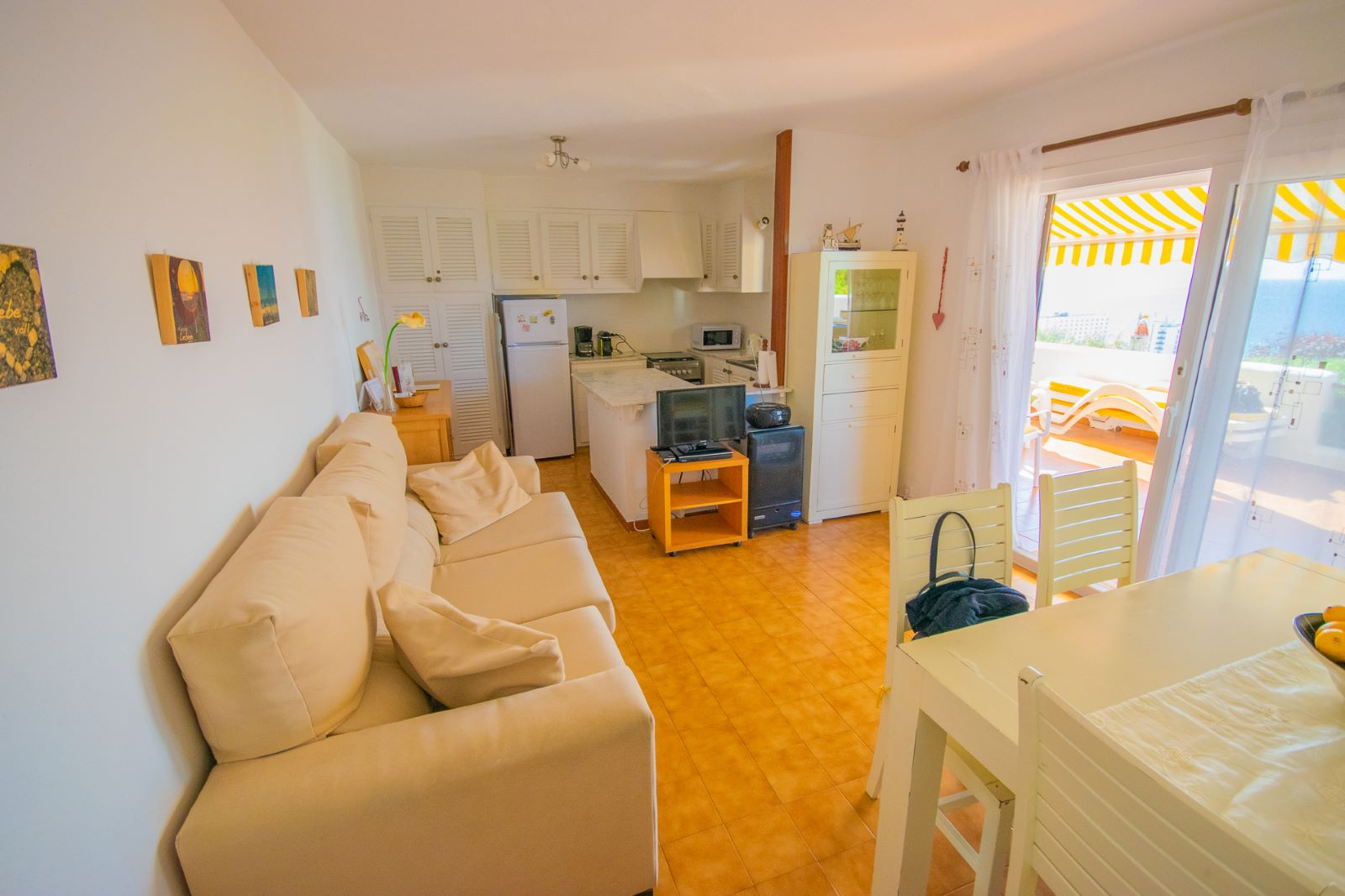 Apartment in Son Bou Ref: T1175 13