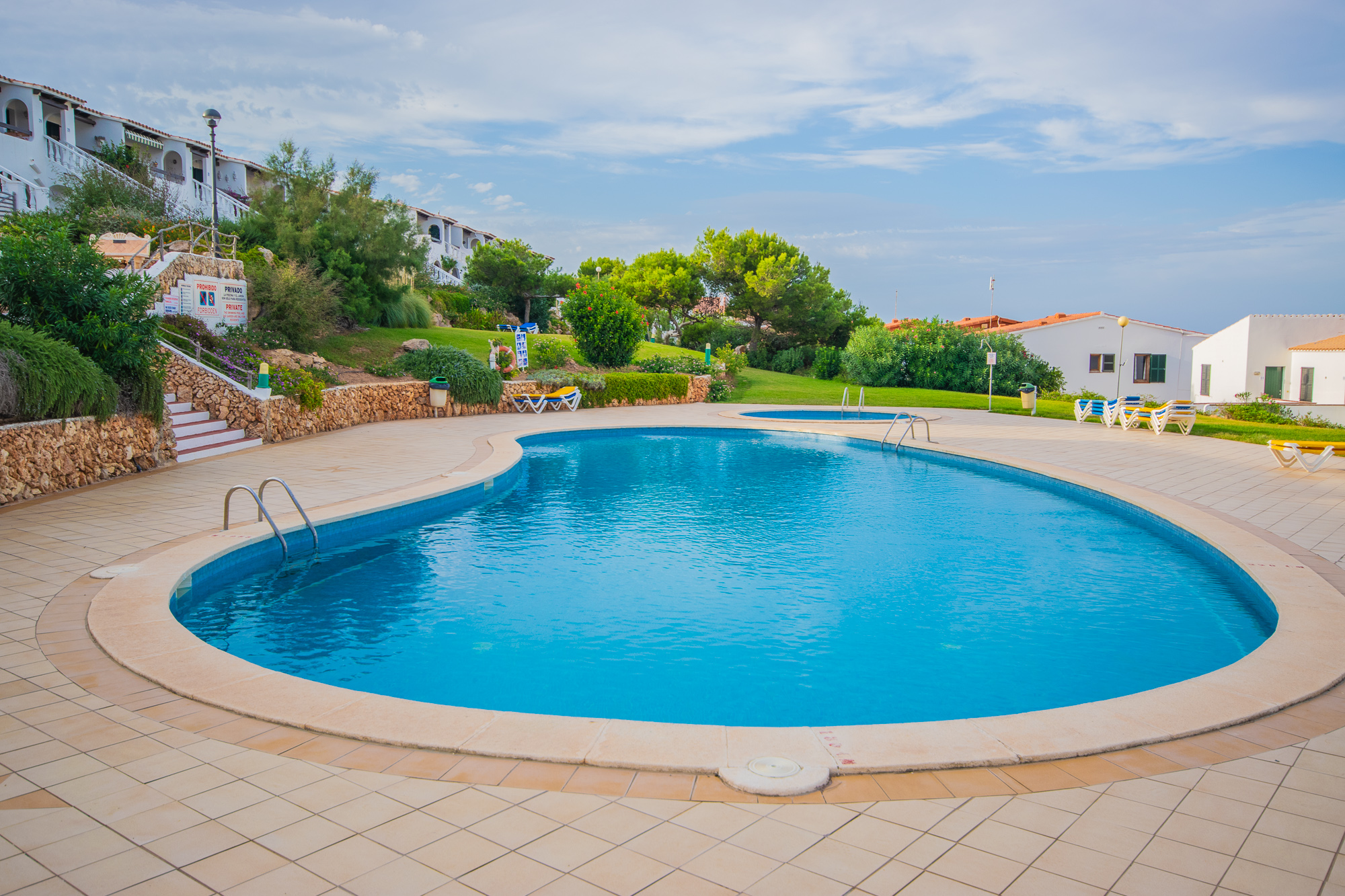 Apartment in Arenal d'en Castell Ref: T1172 14