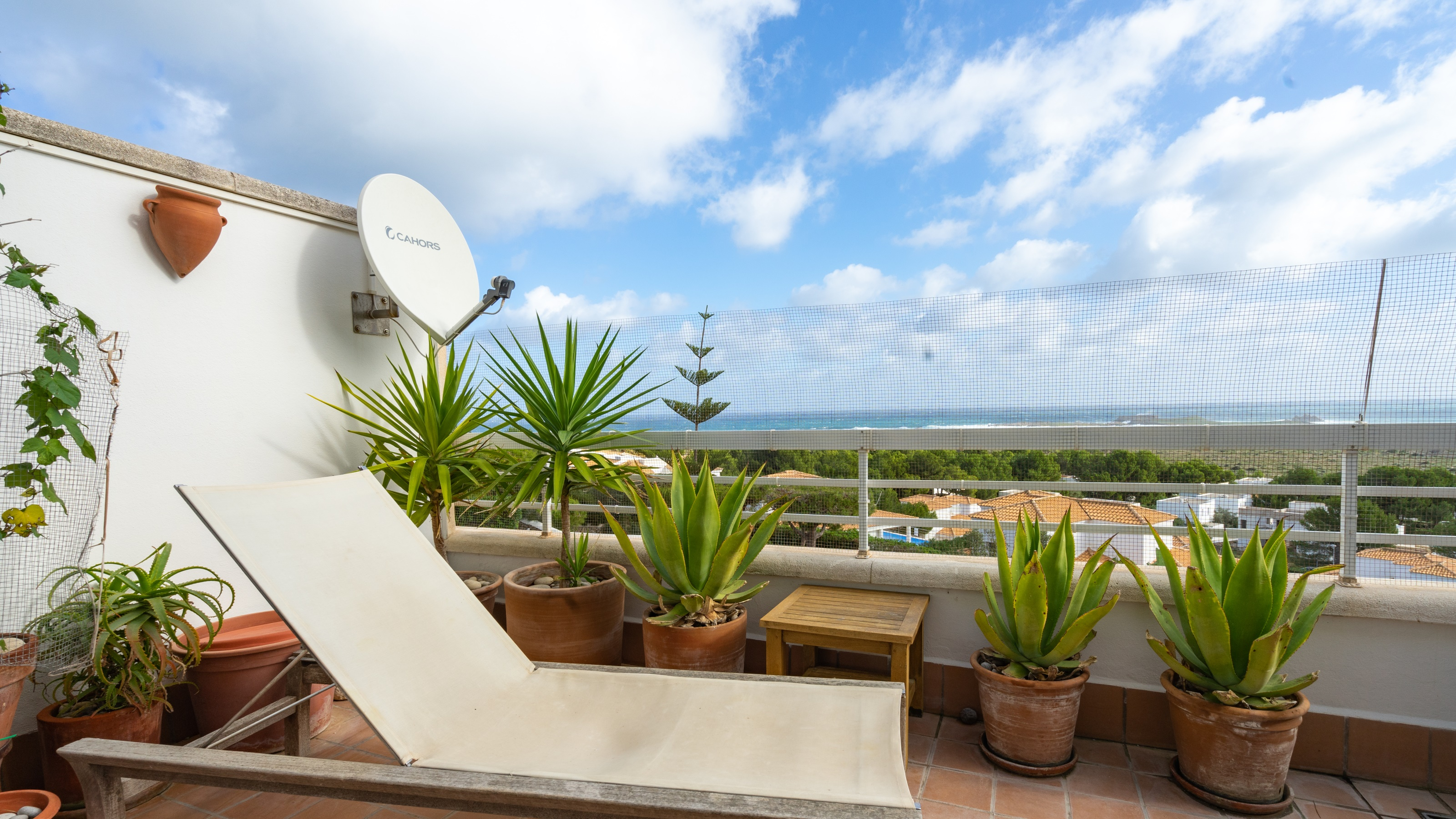 Apartment in Coves Noves Ref: TV1176 2