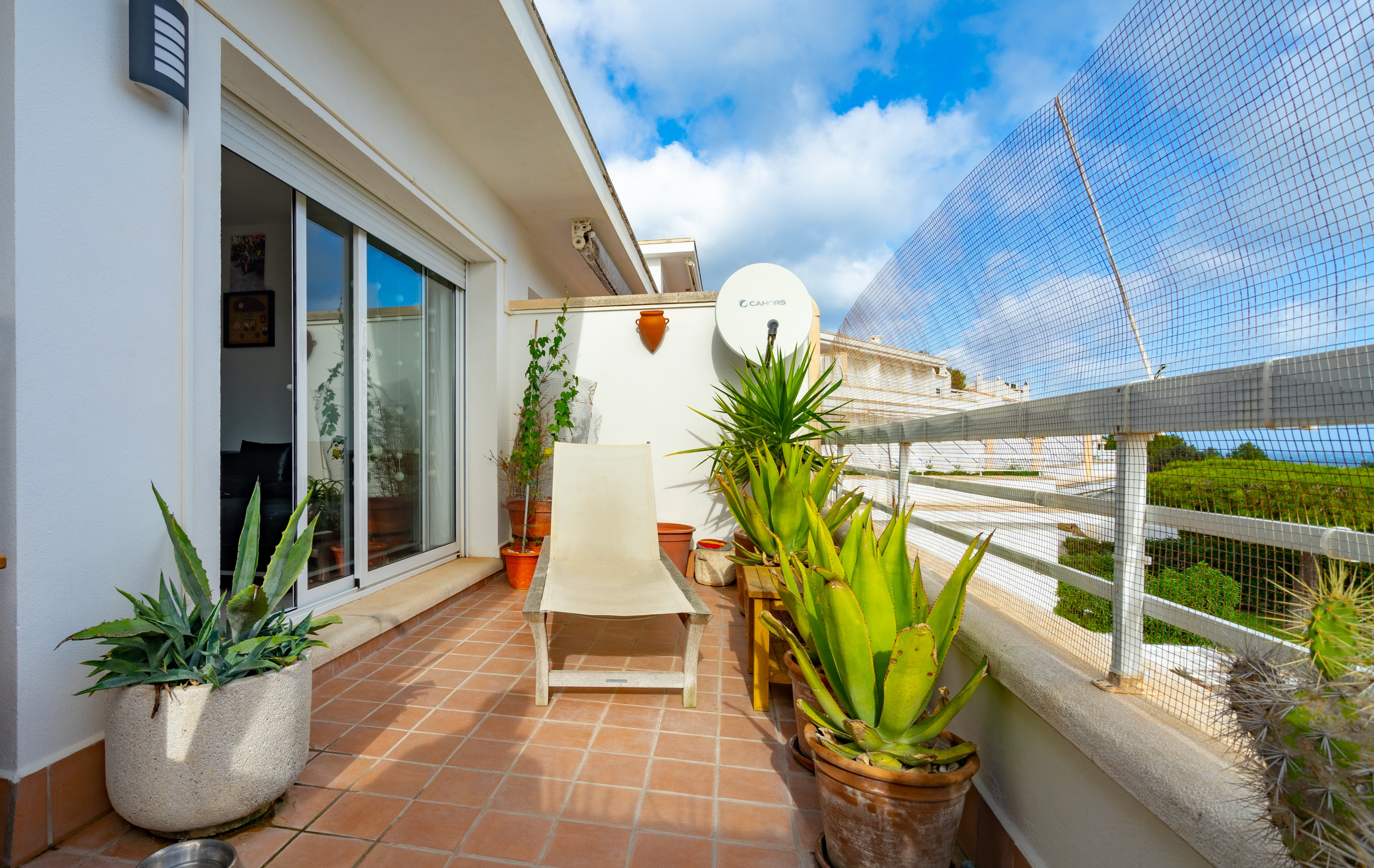 Apartment in Coves Noves Ref: TV1176 3