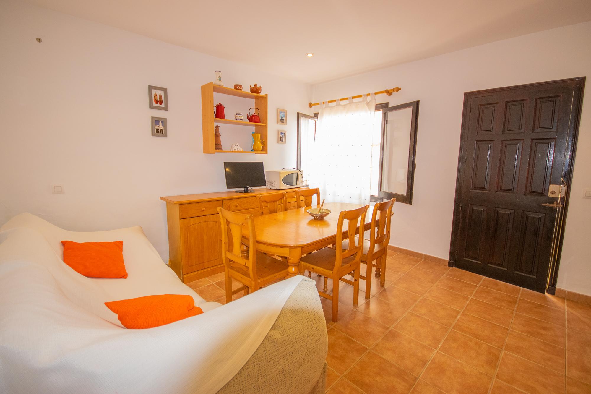 Apartamento en Cala Tirant Ref: T1169 1