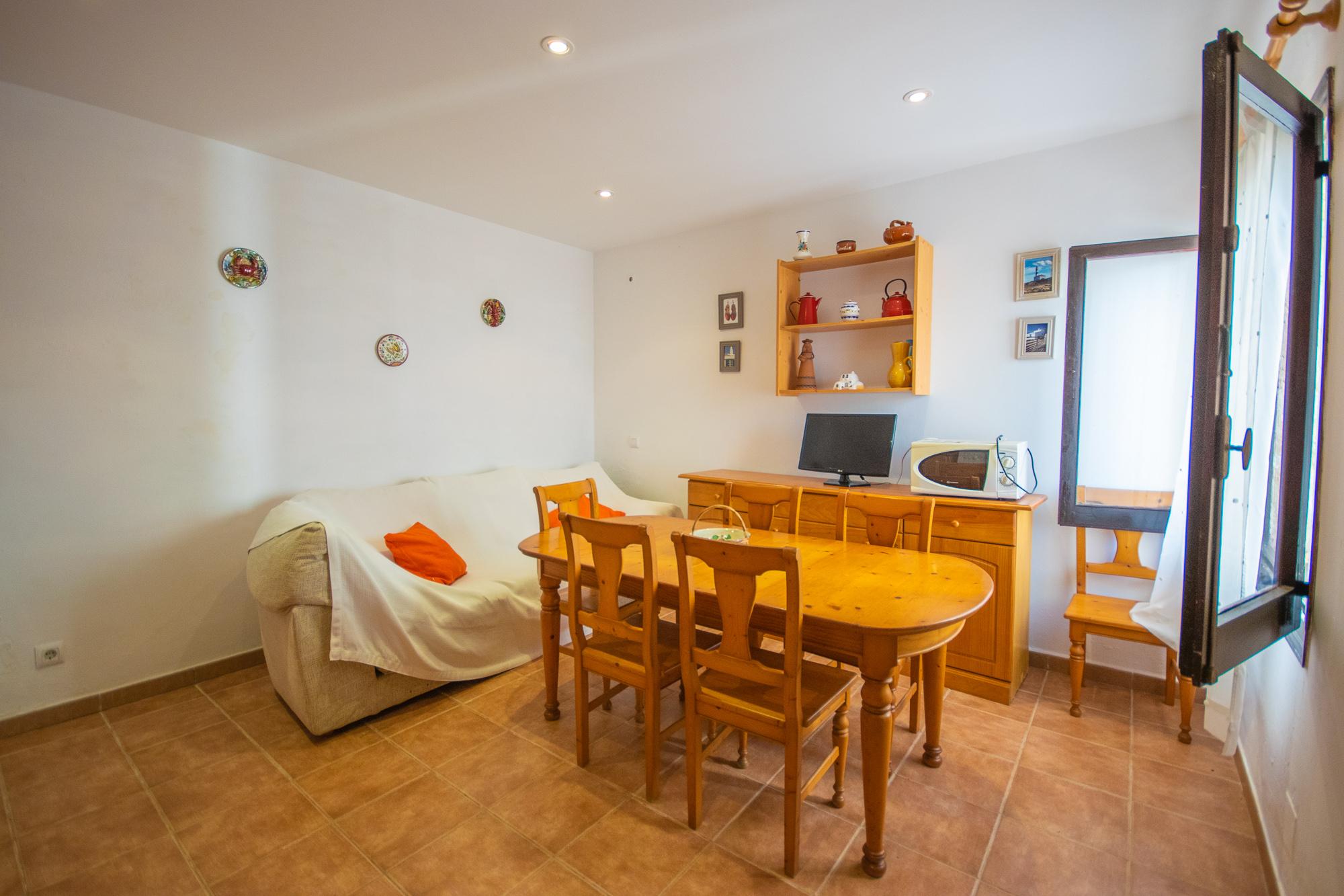 Apartamento en Cala Tirant Ref: T1169 2