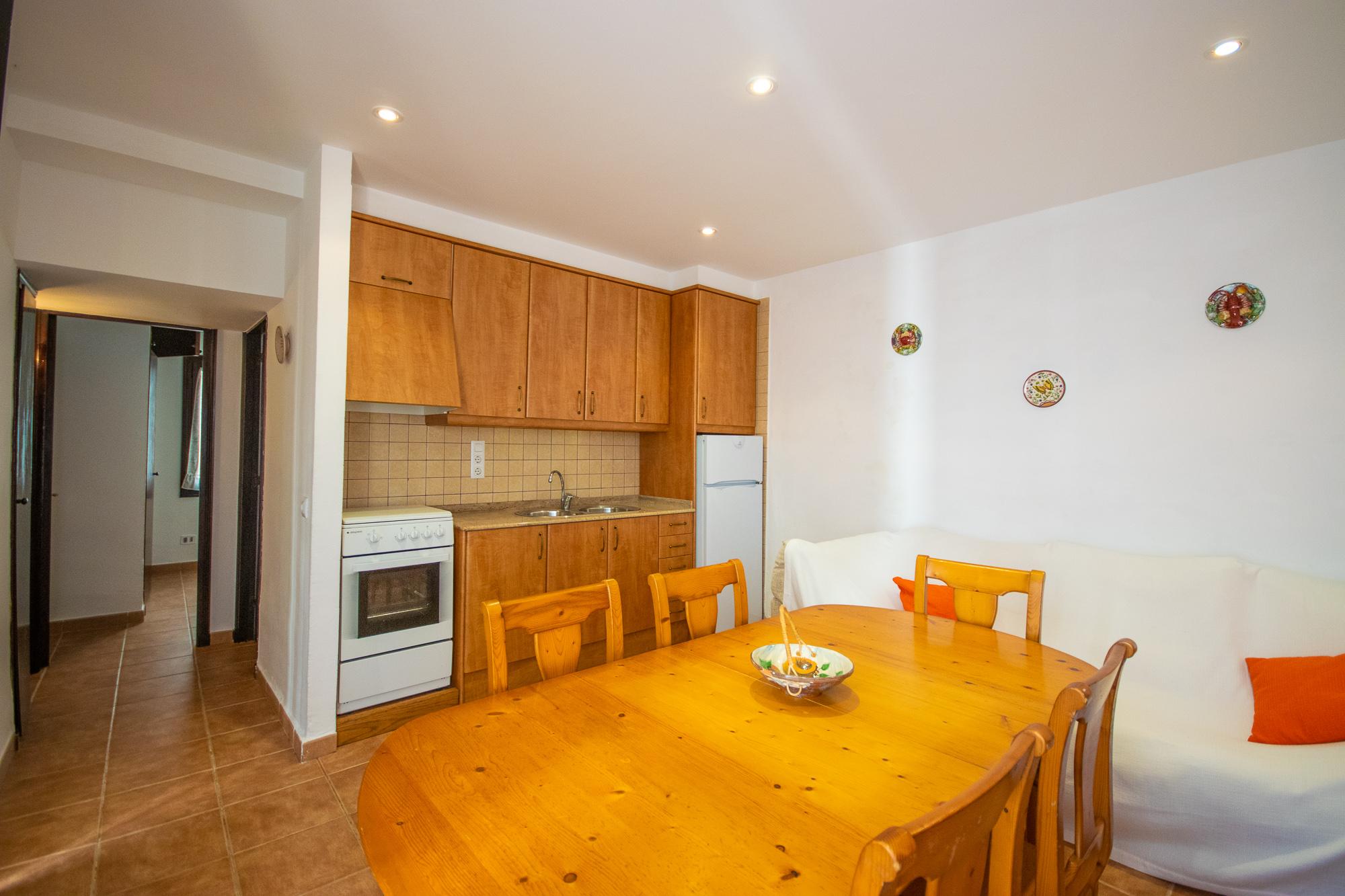 Apartamento en Cala Tirant Ref: T1169 3