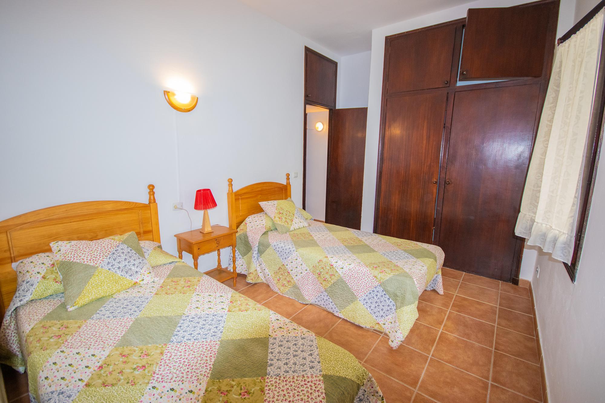 Apartamento en Cala Tirant Ref: T1169 5