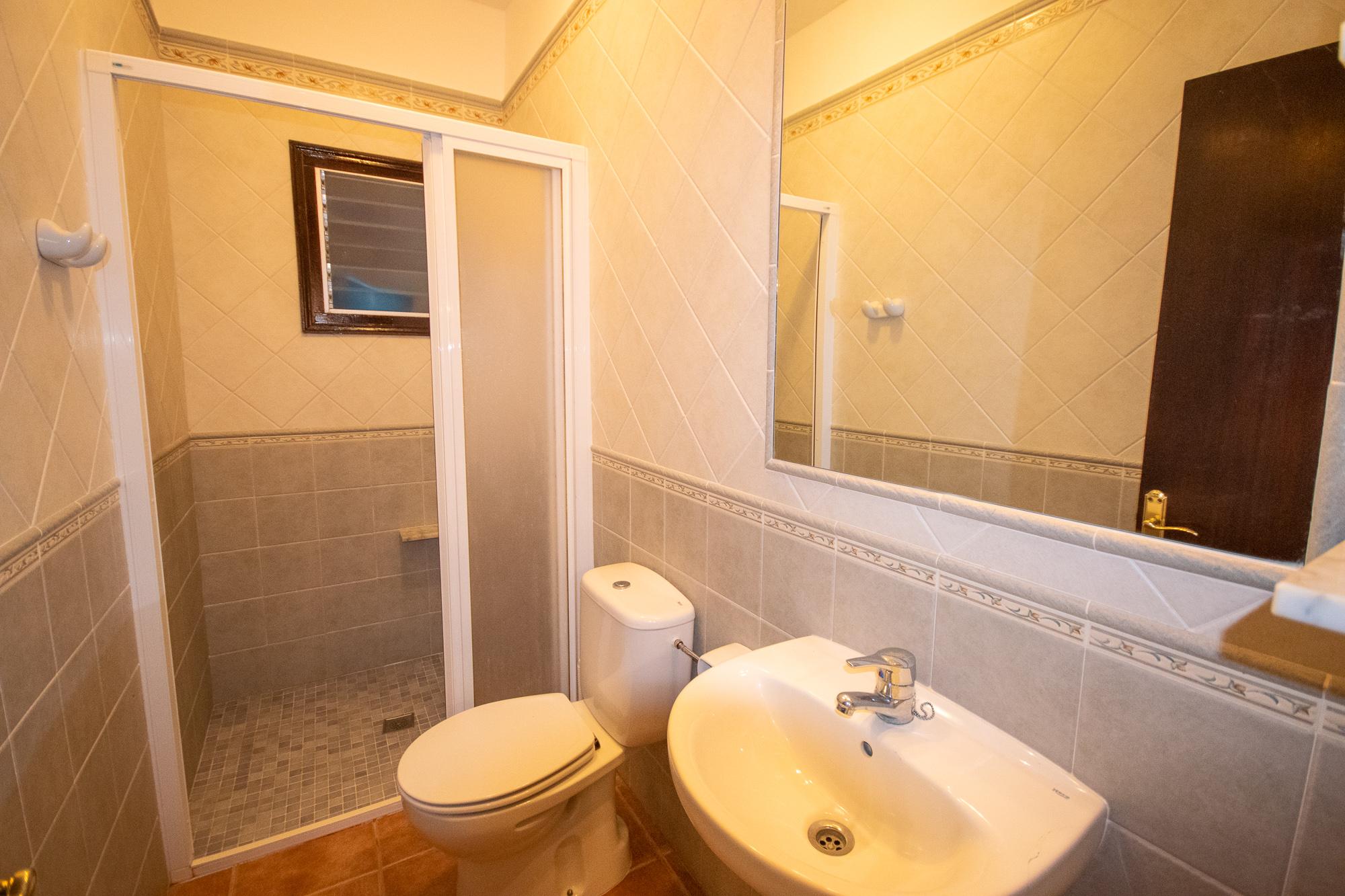 Apartamento en Cala Tirant Ref: T1169 6