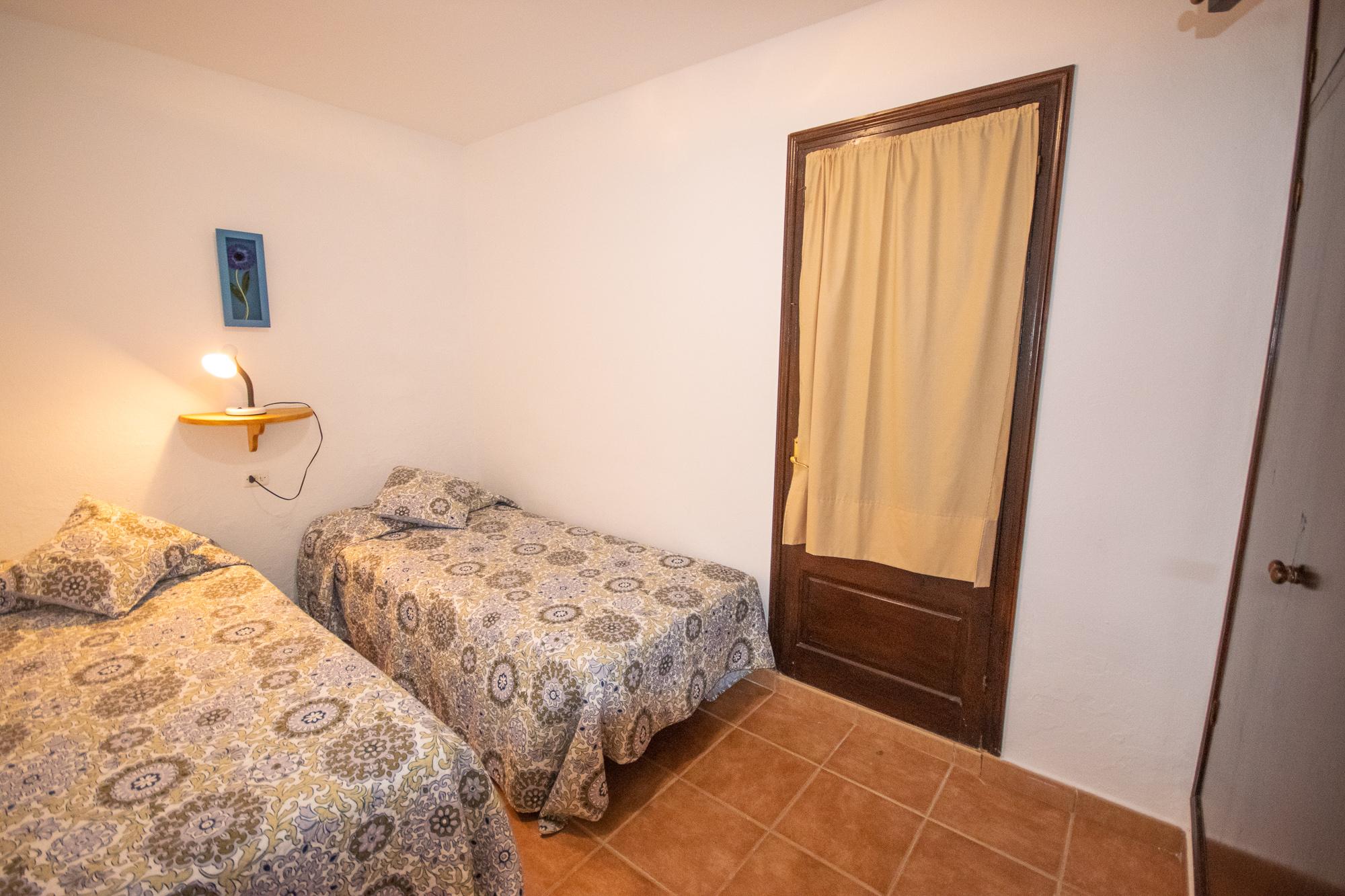 Apartamento en Cala Tirant Ref: T1169 7