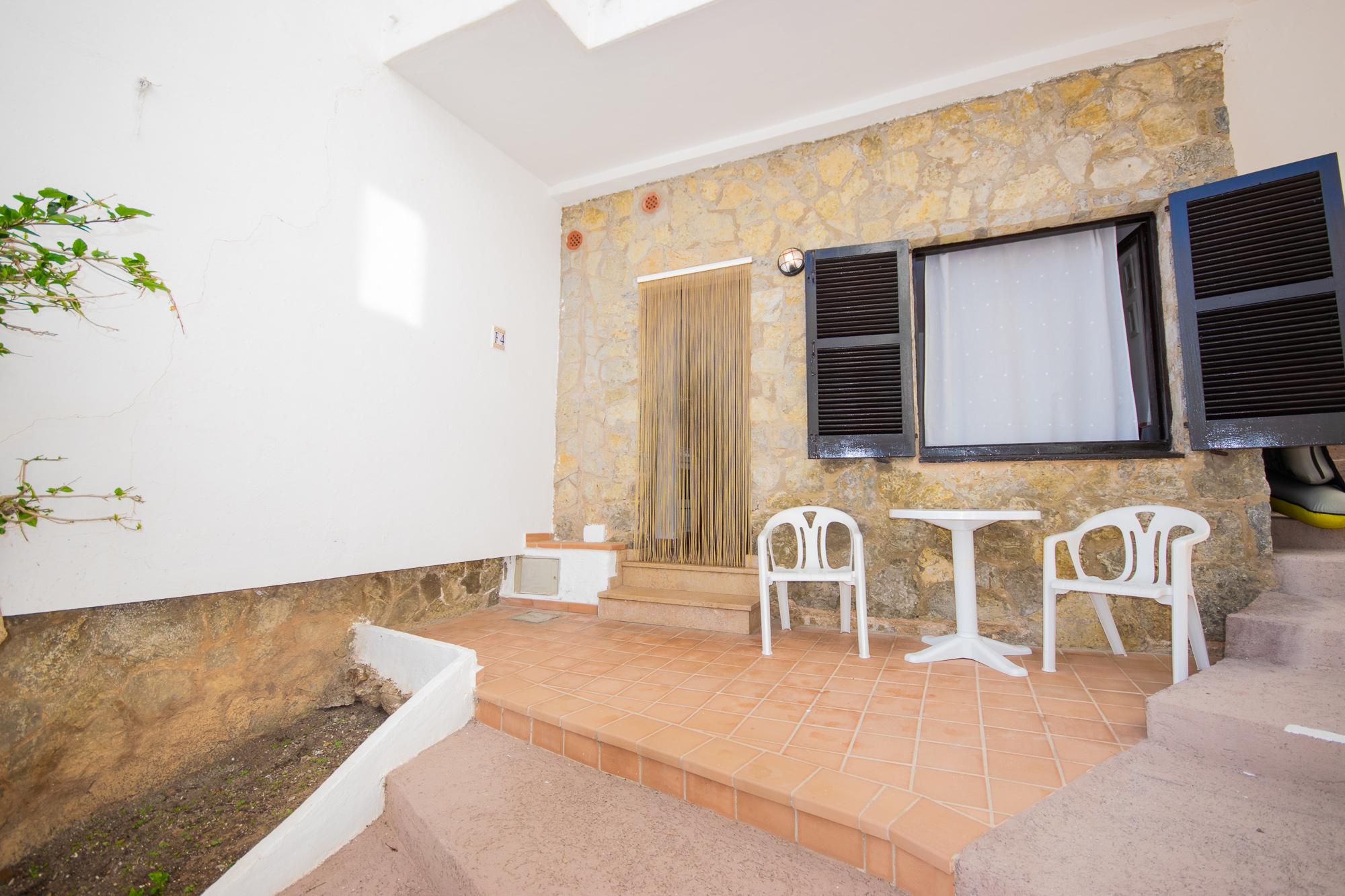 Apartamento en Cala Tirant Ref: T1169 10