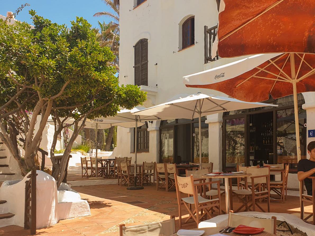 Bar / Restaurante en Playas de Fornells Ref: T1184 1