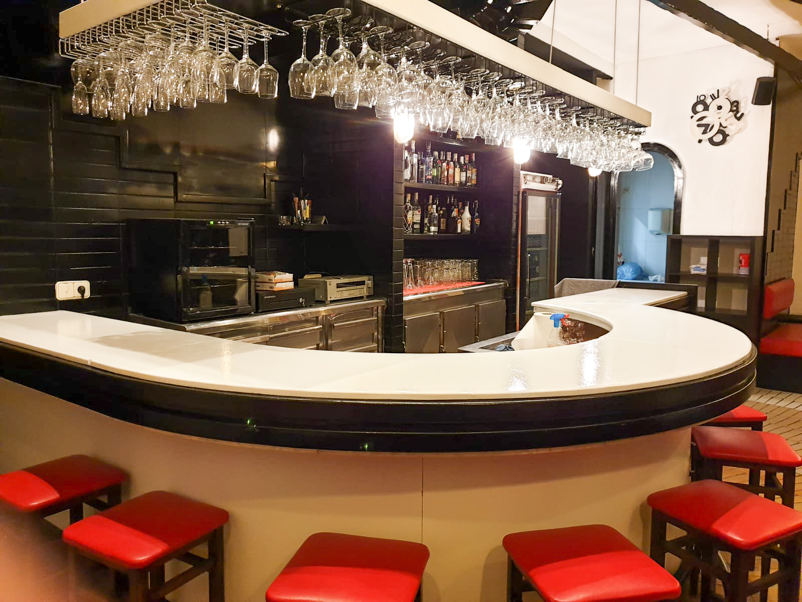 Bar / Restaurante en Playas de Fornells Ref: T1184 2
