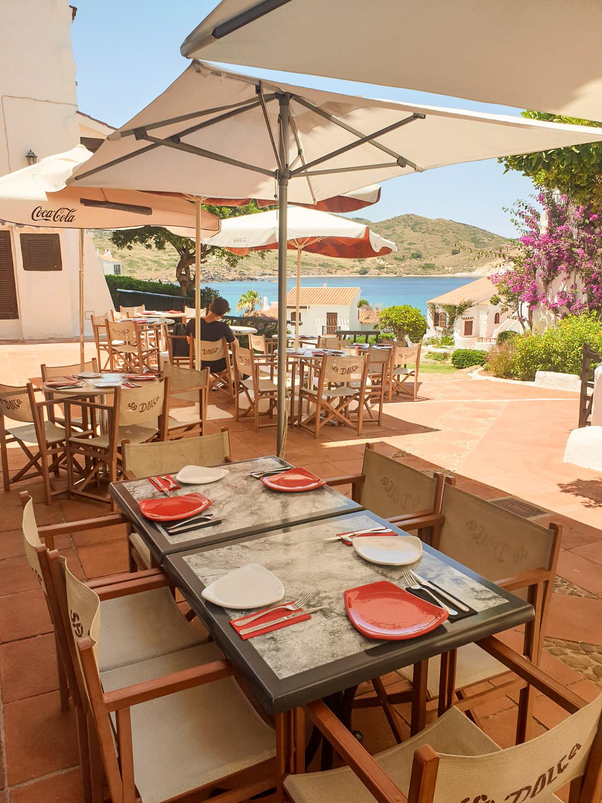 Bar / Restaurante en Playas de Fornells Ref: T1184 3