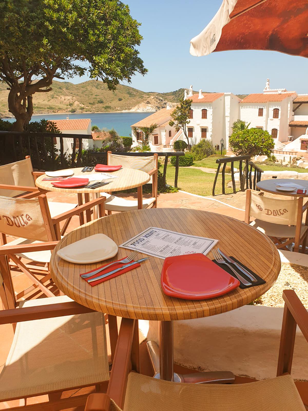 Bar / Restaurante en Playas de Fornells Ref: T1184 4