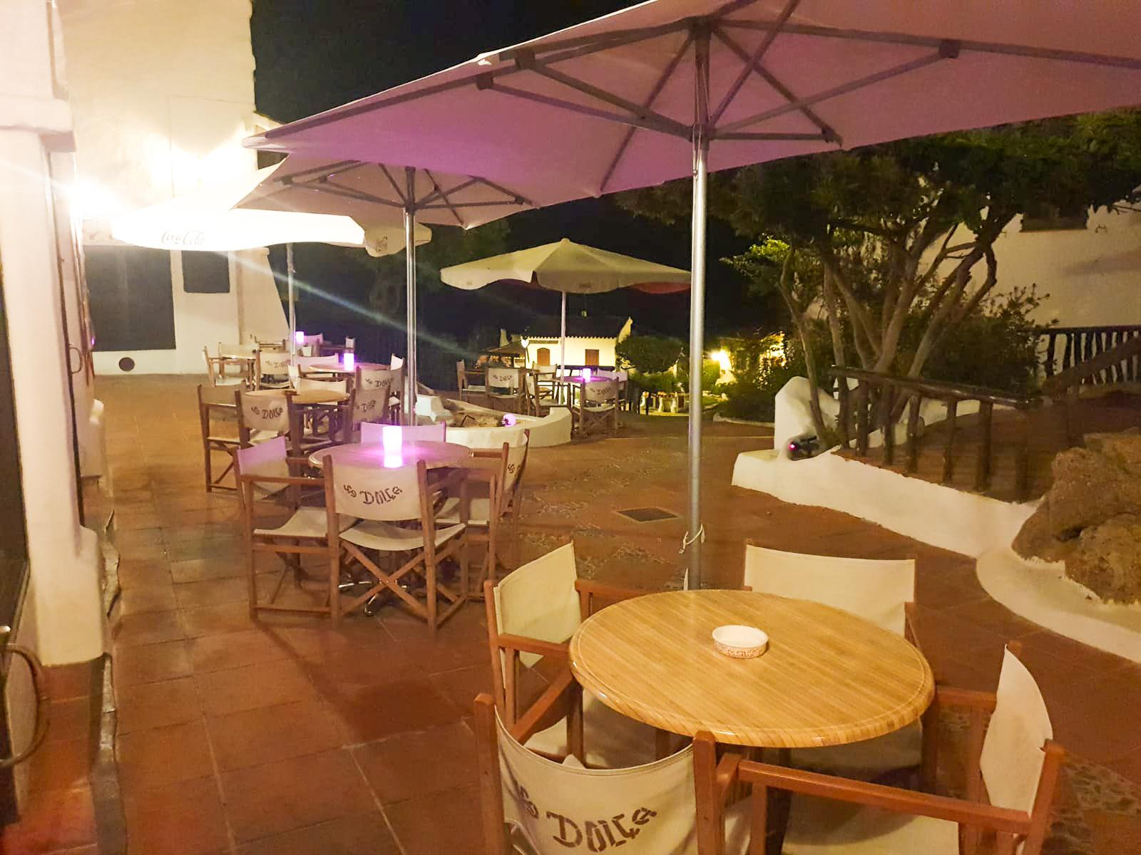 Bar / Restaurante en Playas de Fornells Ref: T1184 8