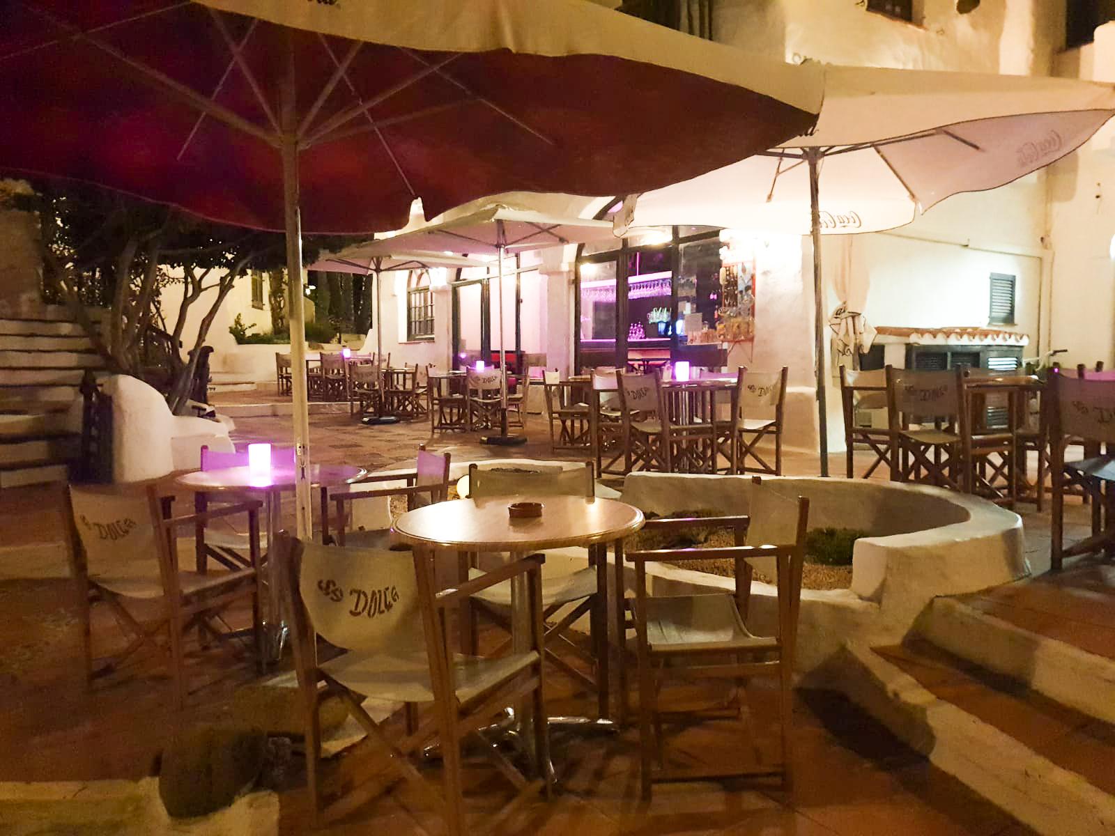 Bar / Restaurante en Playas de Fornells Ref: T1184 9