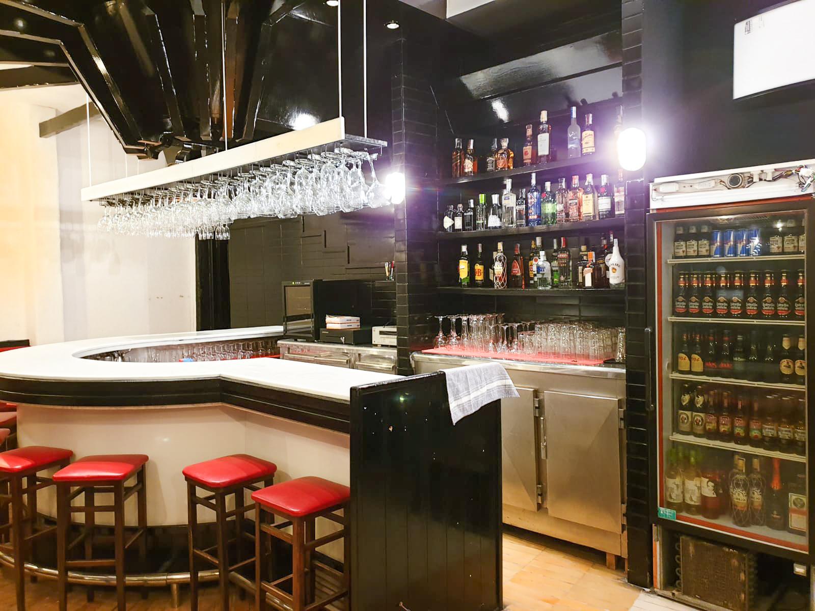 Bar / Restaurante en Playas de Fornells Ref: T1184 10