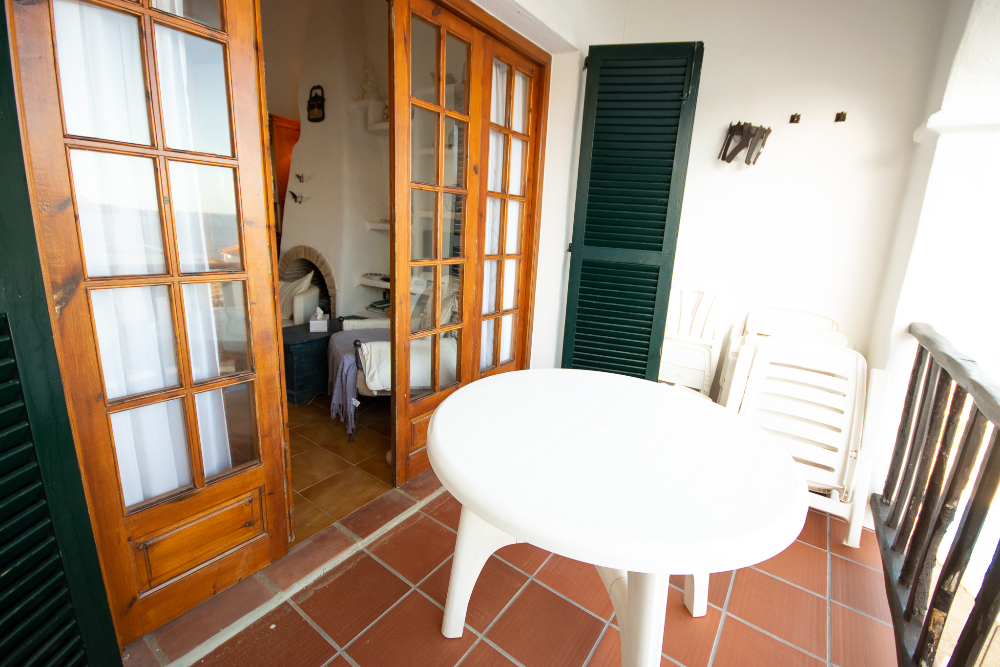 Apartment in Playas de Fornells Ref: T1194 4