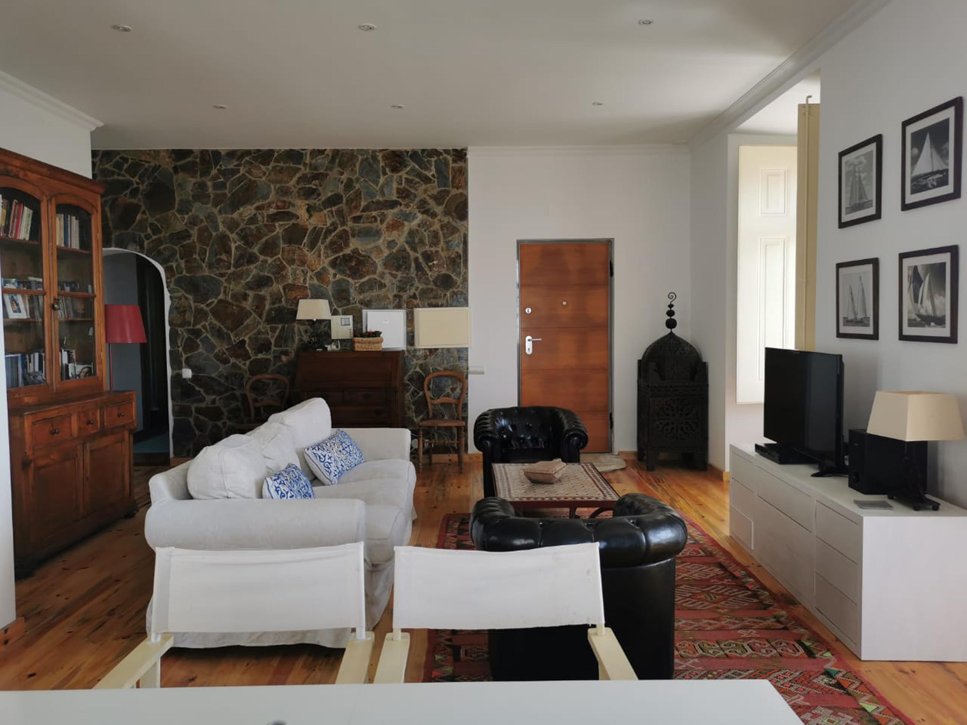 Used Apartment in Sines – 137 m²