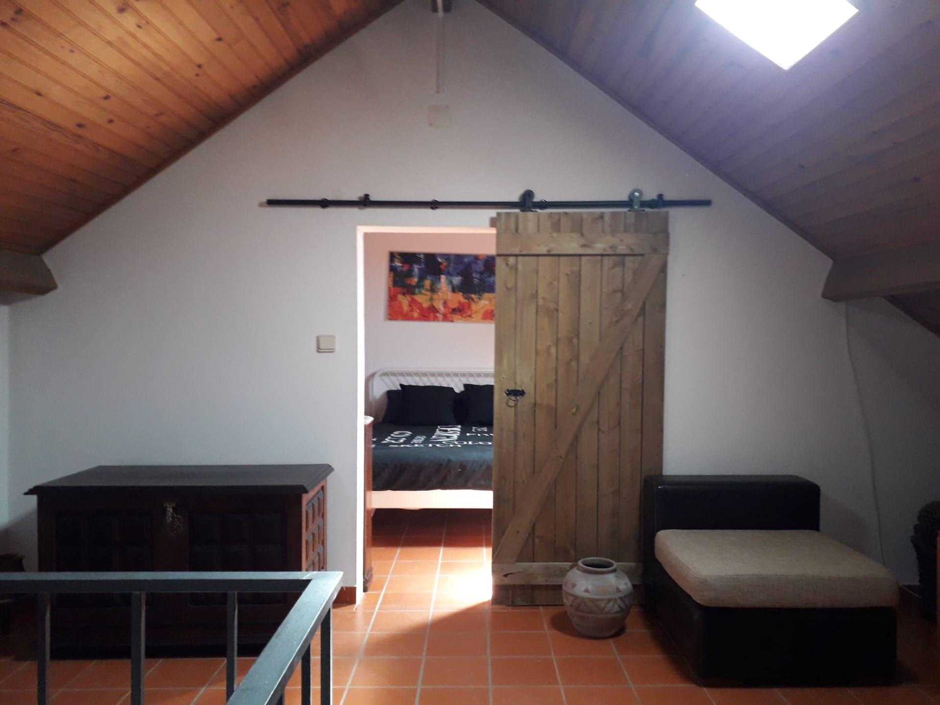 Refurbished House in São Francisco da Serra –