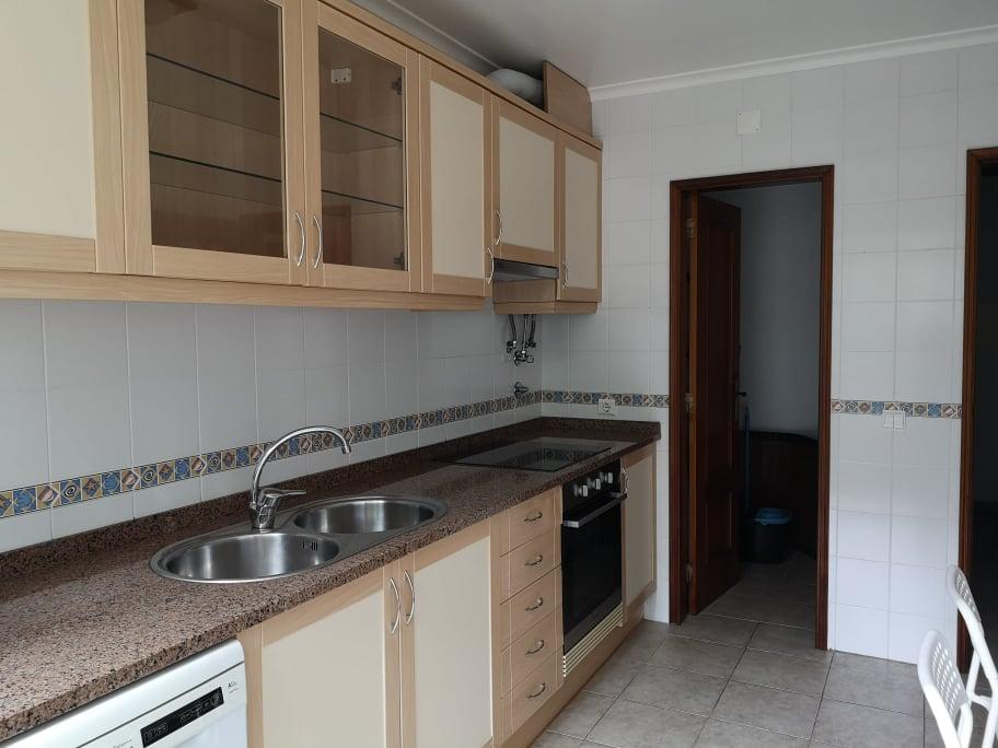 Used Apartment in Santiago do Cacém –