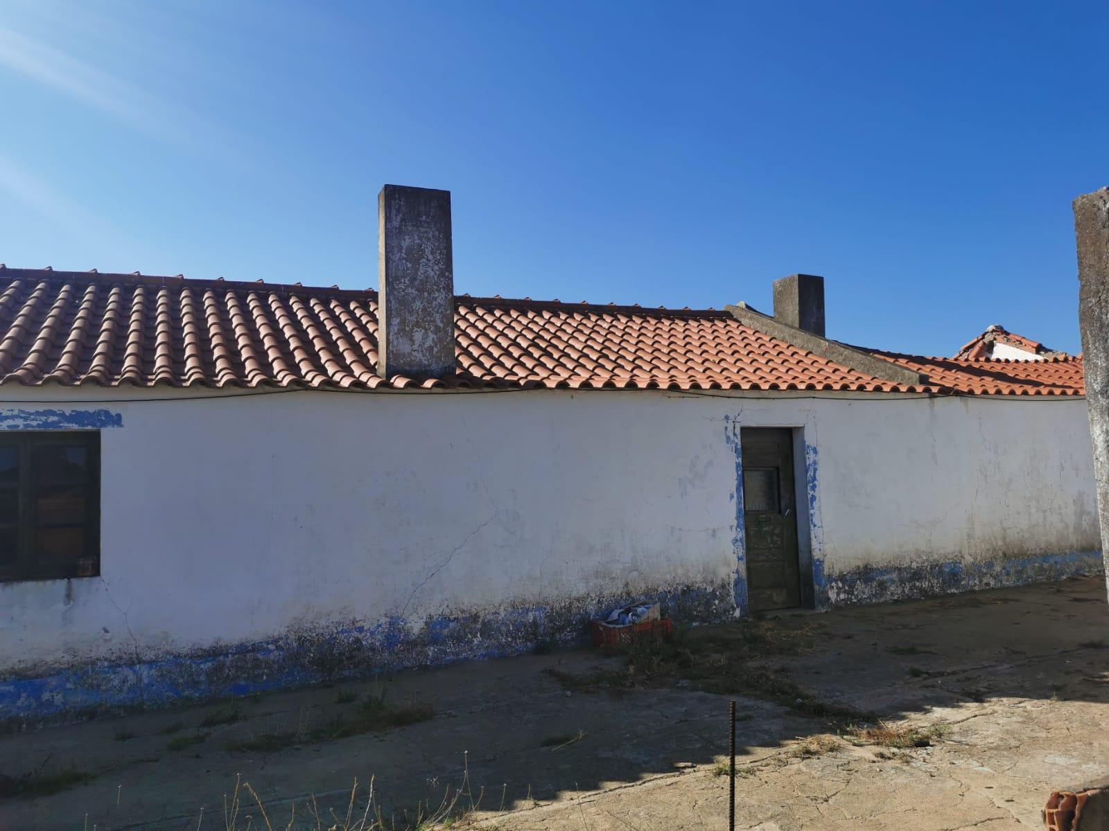 Used MixedLand in Porto Covo –