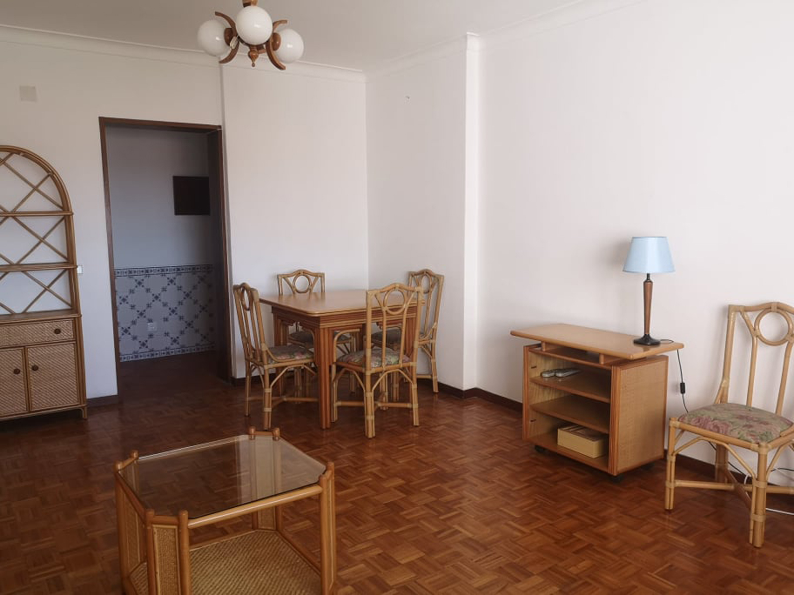 Used Apartment in Alcarial – 75 m²
