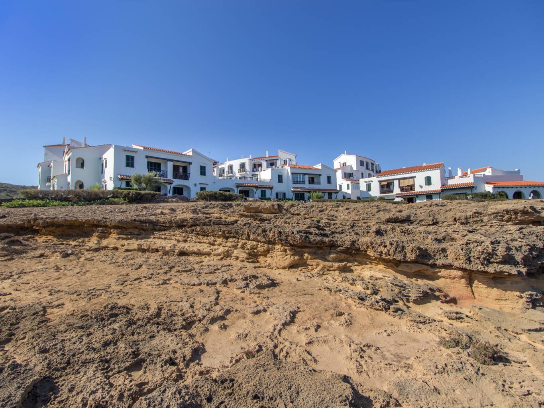 Achat appartement en bord de mer à Playas de Fornells