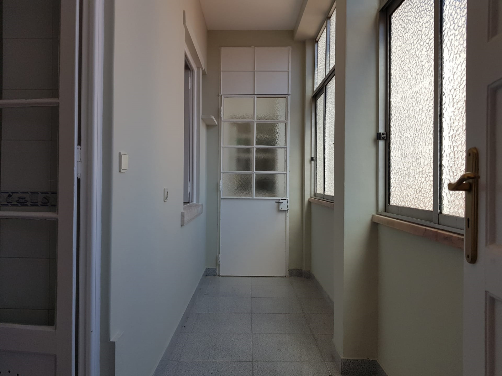 T3-Areeiro-Bairro dos actors totally refurbished.