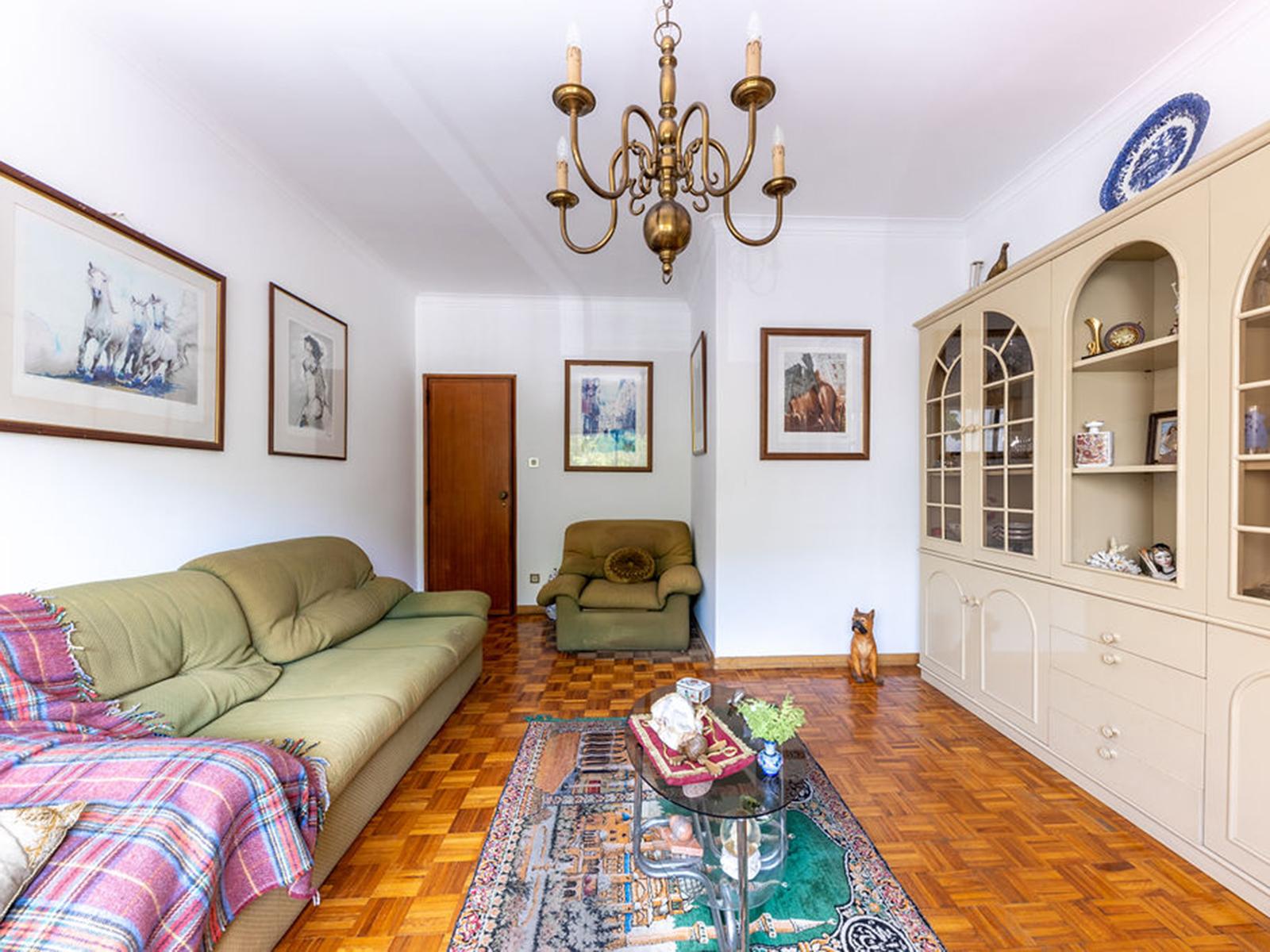דירת 3 חדרים למכירה, במטרופולין ליסבון
