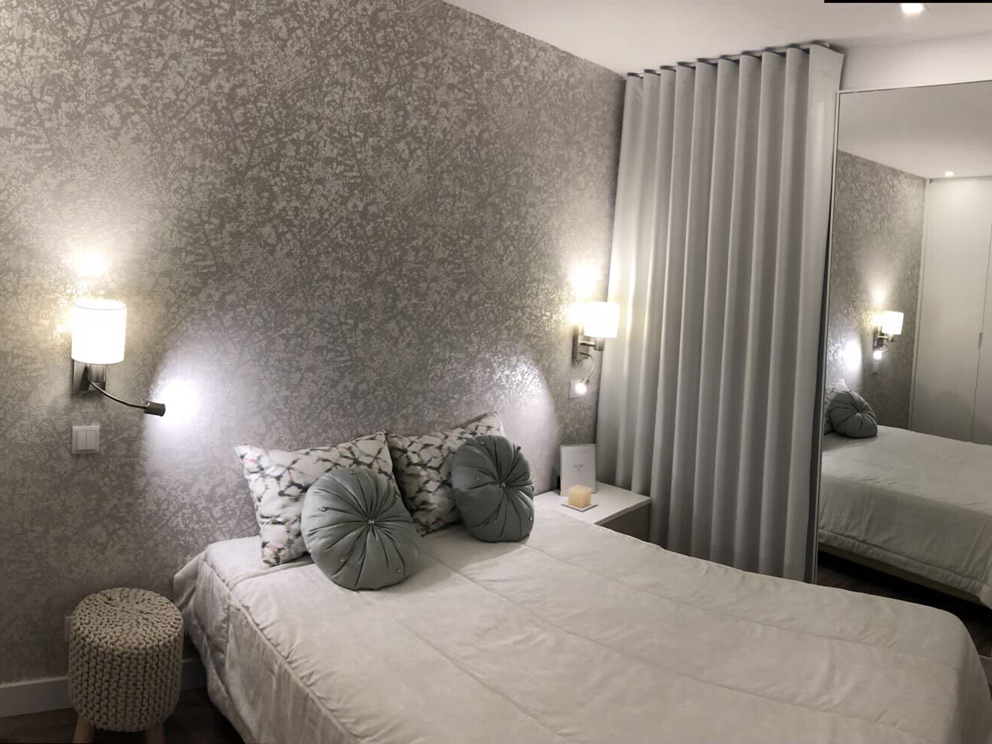 למכירה – דירת 3 חדרים, משופצת, ליסבון