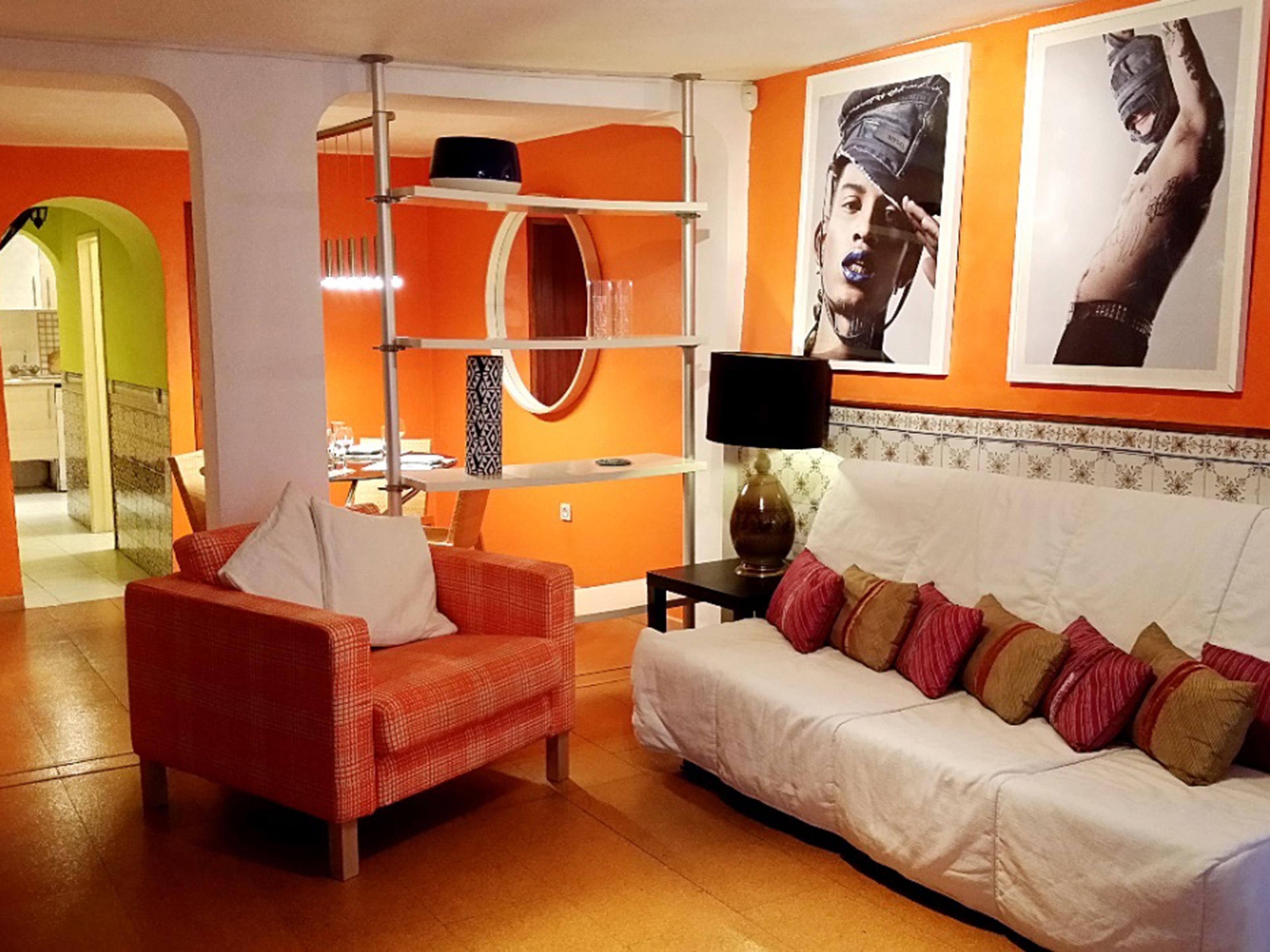 למכירה- דירת דופלקס, 2 חדרים, ליסבון