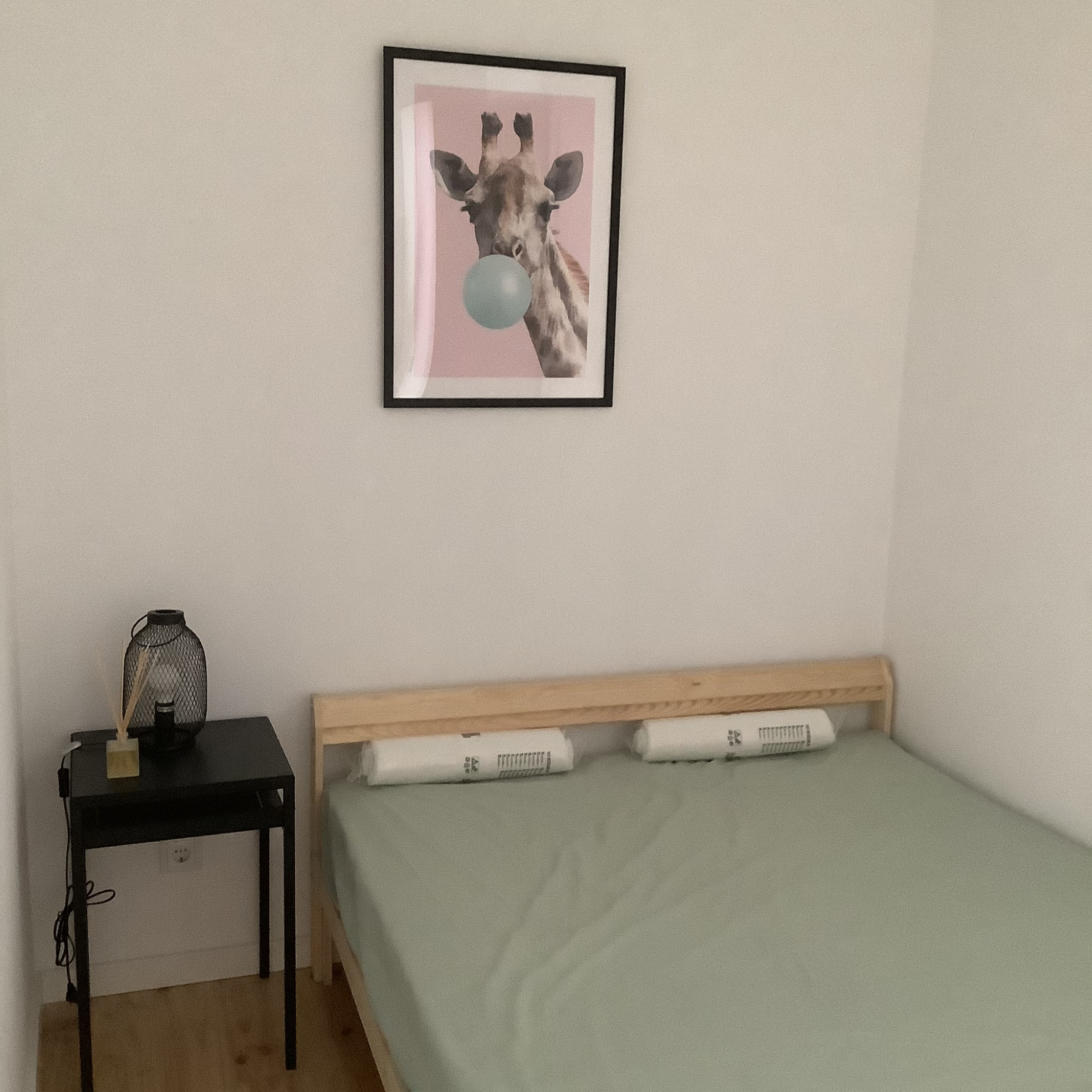 למכירה – דירה 2 חדרים, משופצת, בליסבון