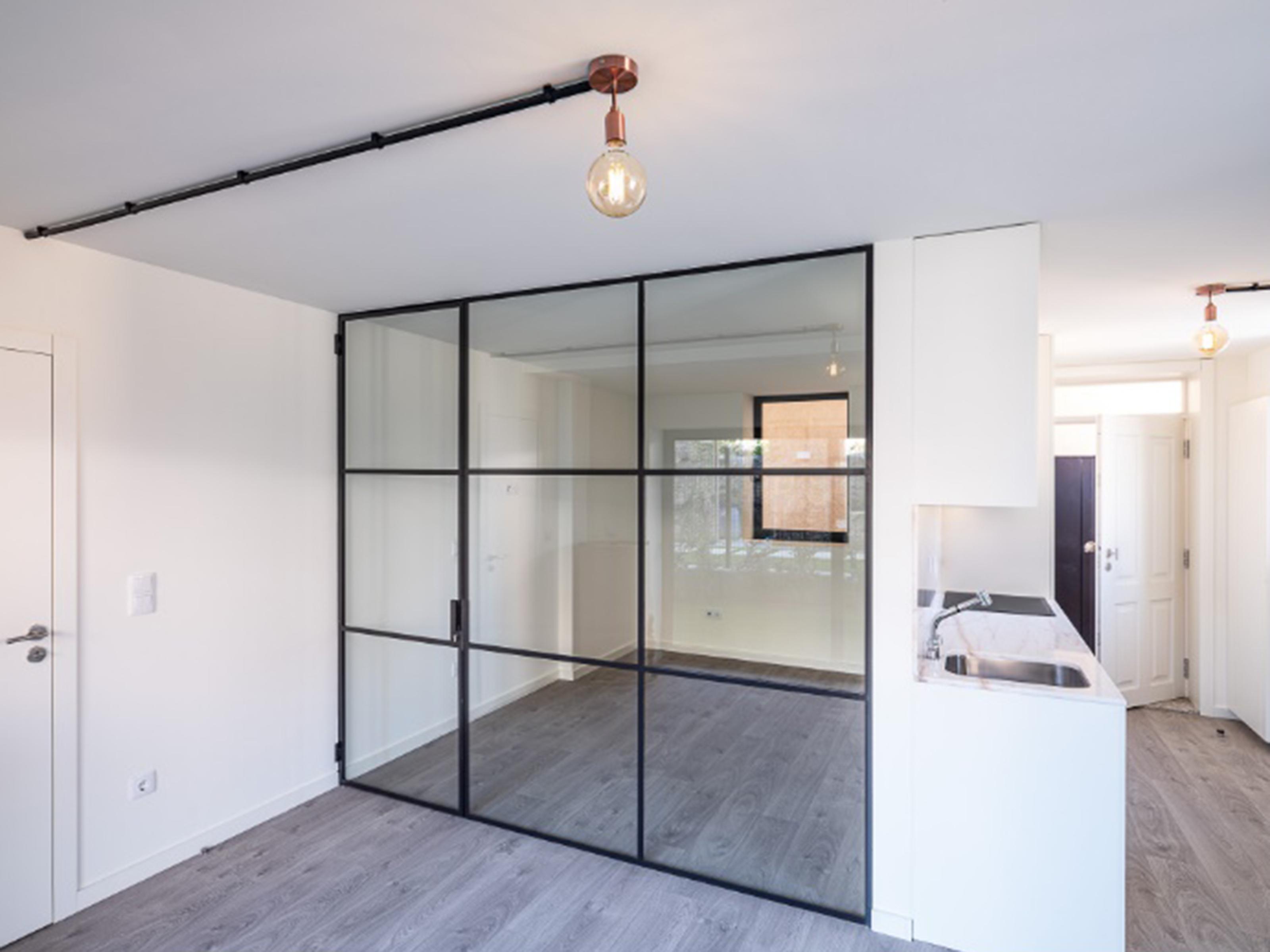 למכירה – דירה חדשה, 2 חדרים+גן, פורטו