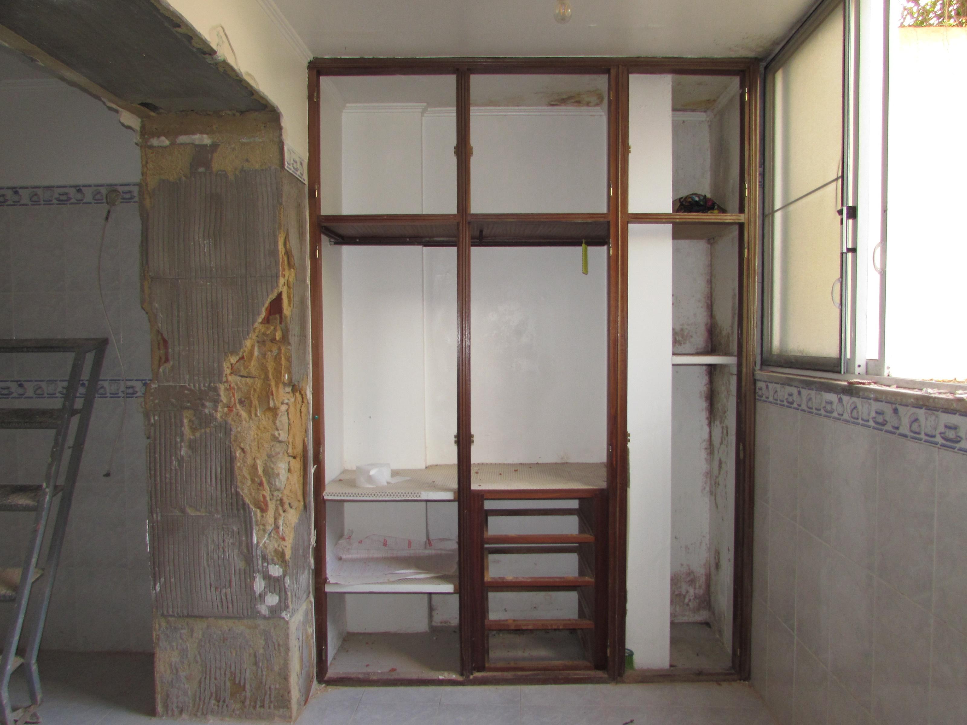 Apartment T2 Graça for total work
