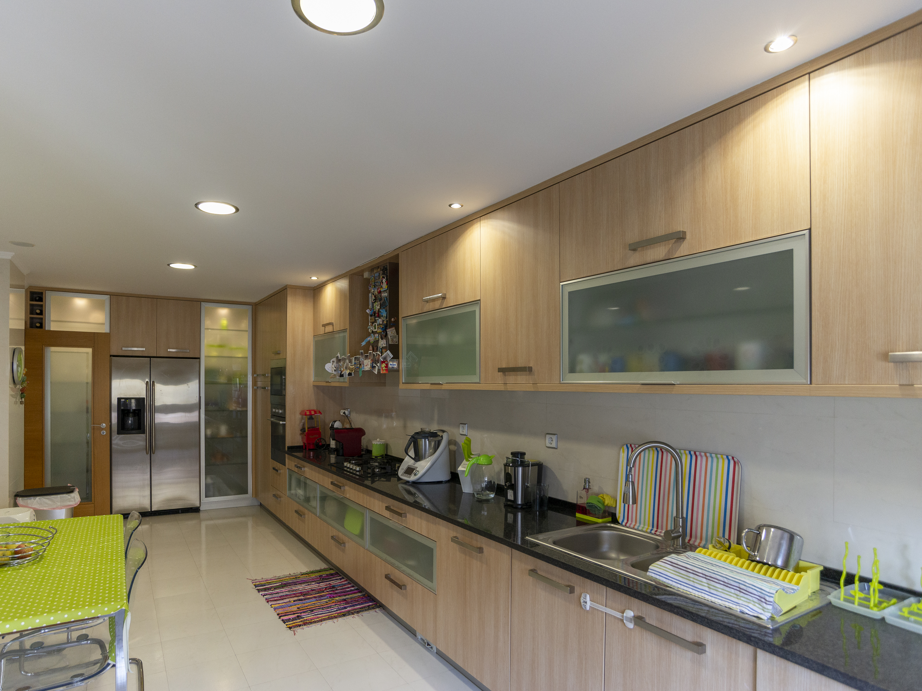 3 bedroom apartment in Atalaia
