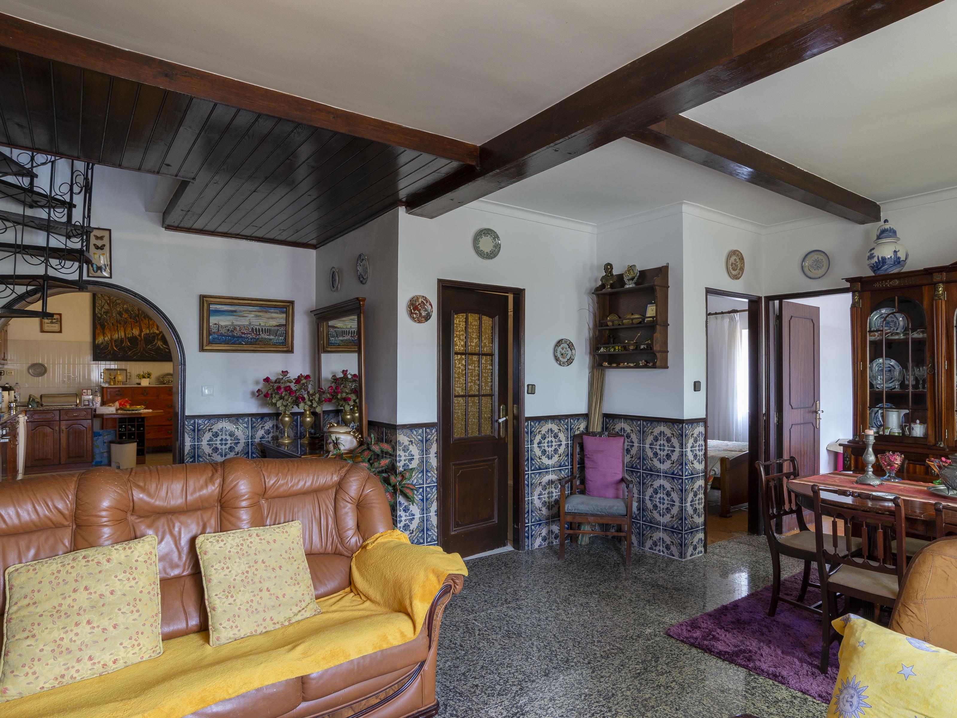 Villa V5 in Campolide