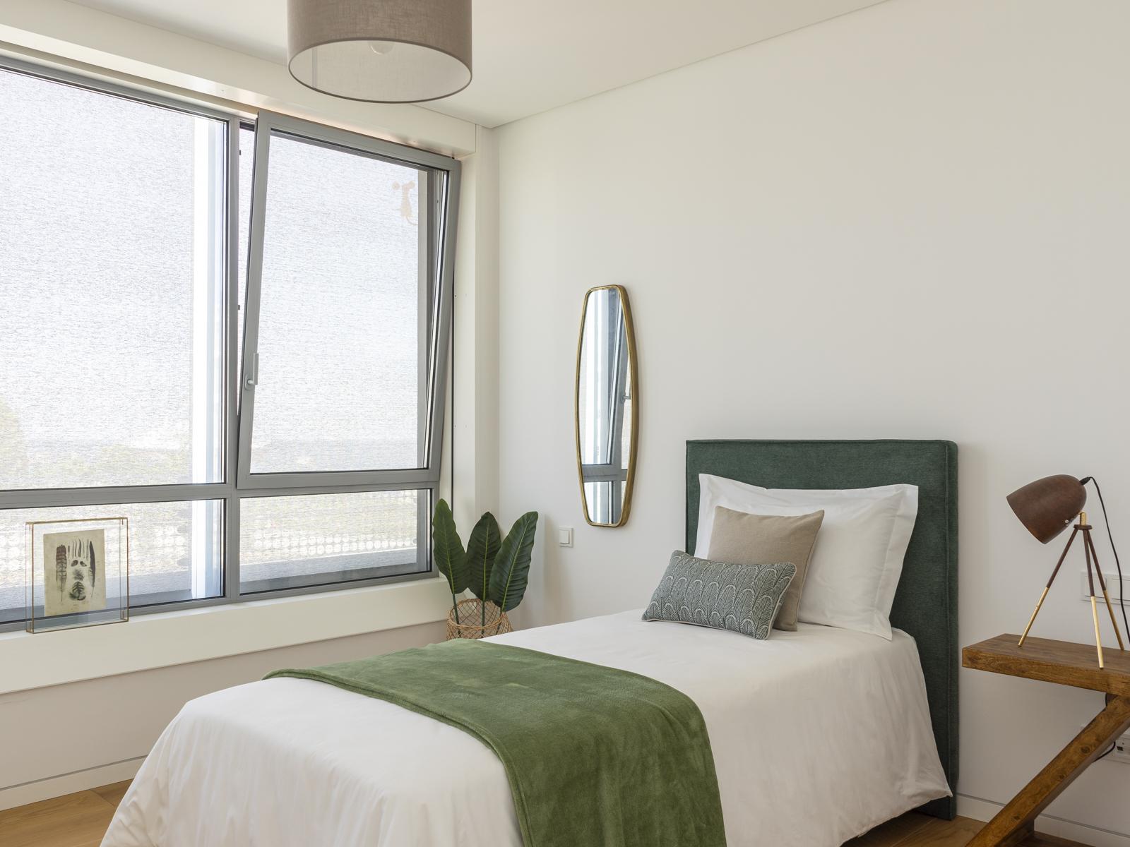 Apartment T3 Prata Riverside Village /Rio/Lisboa/Terraços