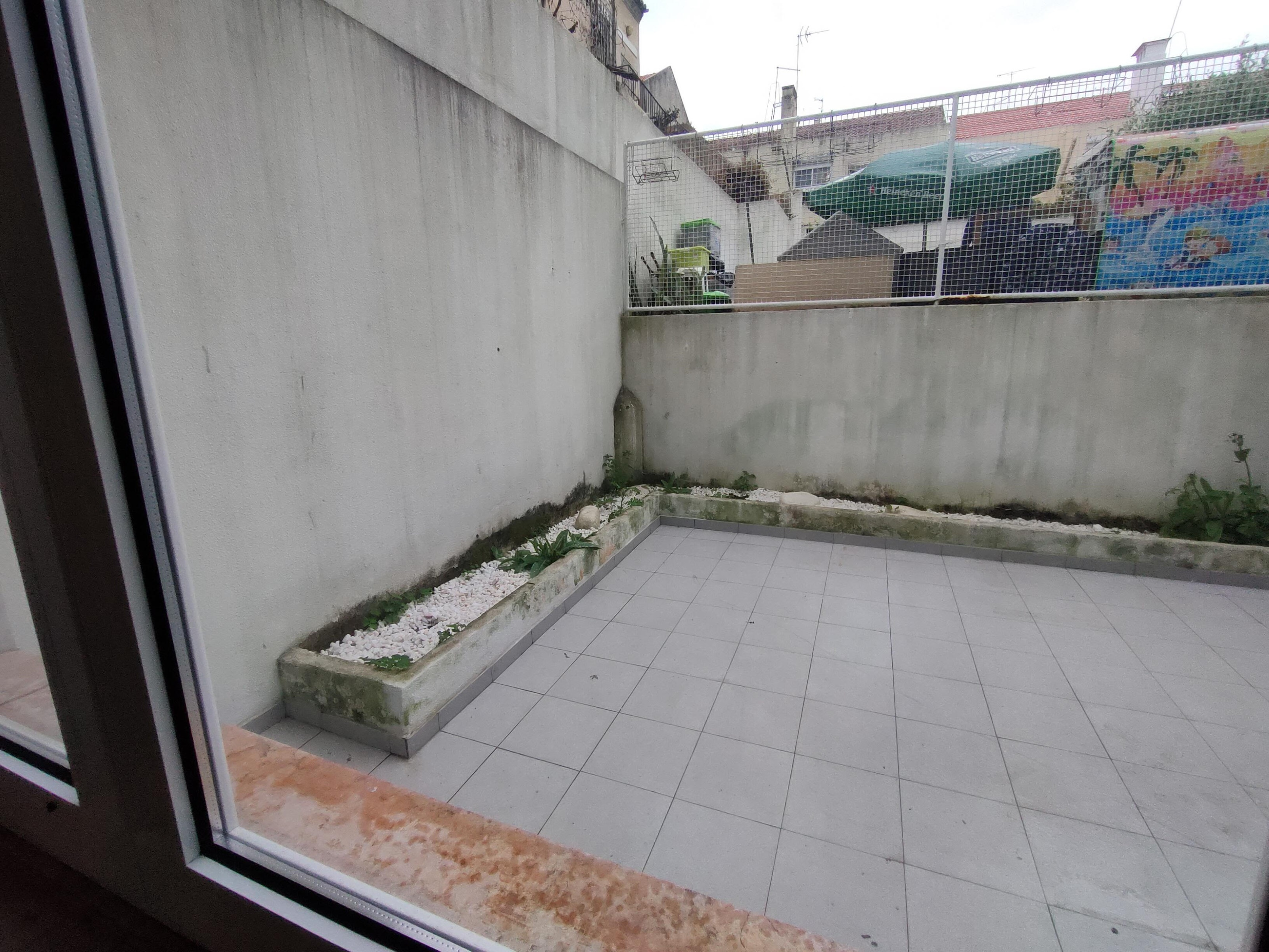 T0+1, terrace, Queluz, Palace