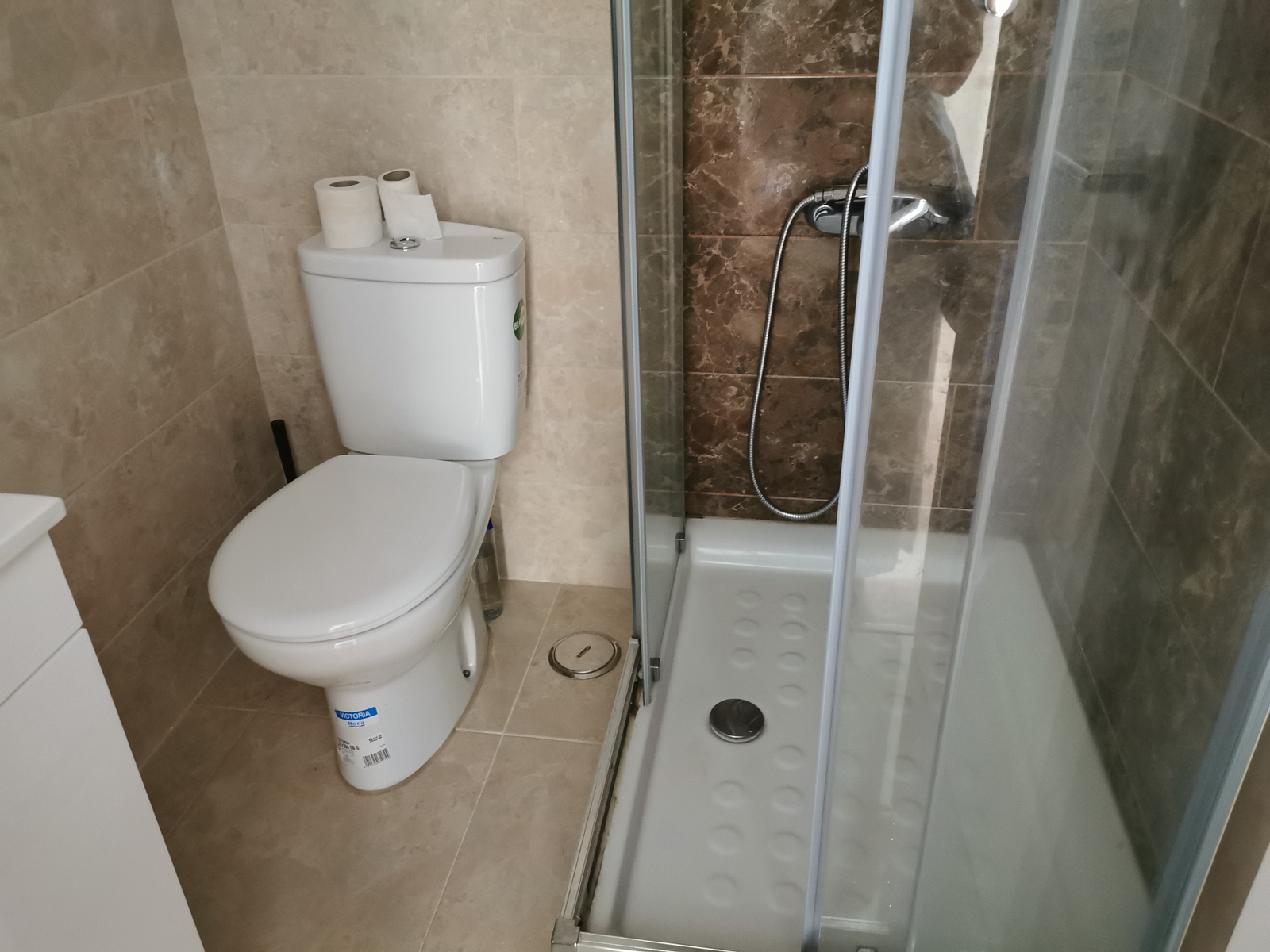 Used Apartment in Bairro dos Actores (São João) – 66 m²