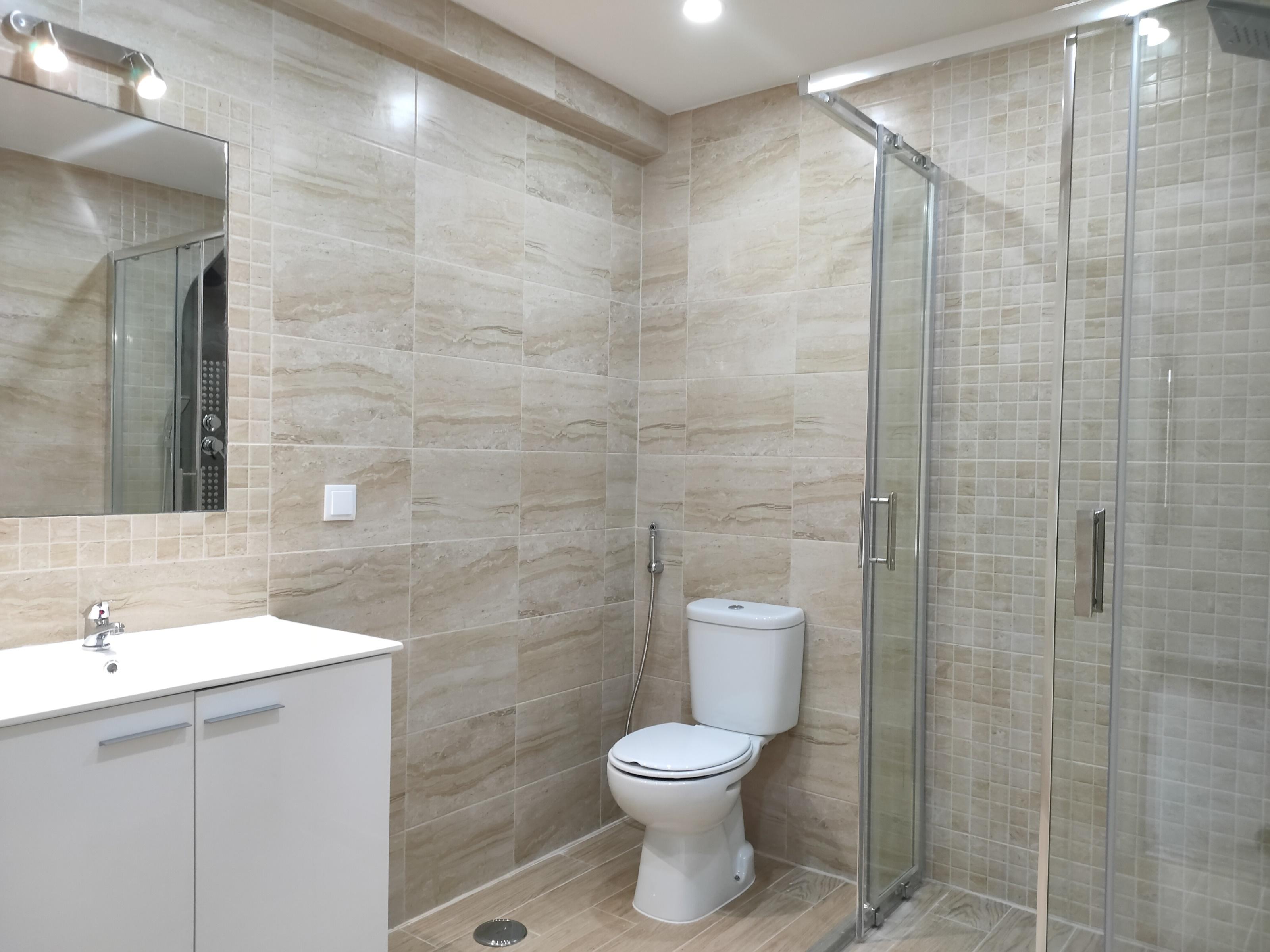 Remodelled Apartment in Serra das Minas (Rio de Mouro) – 80 m²