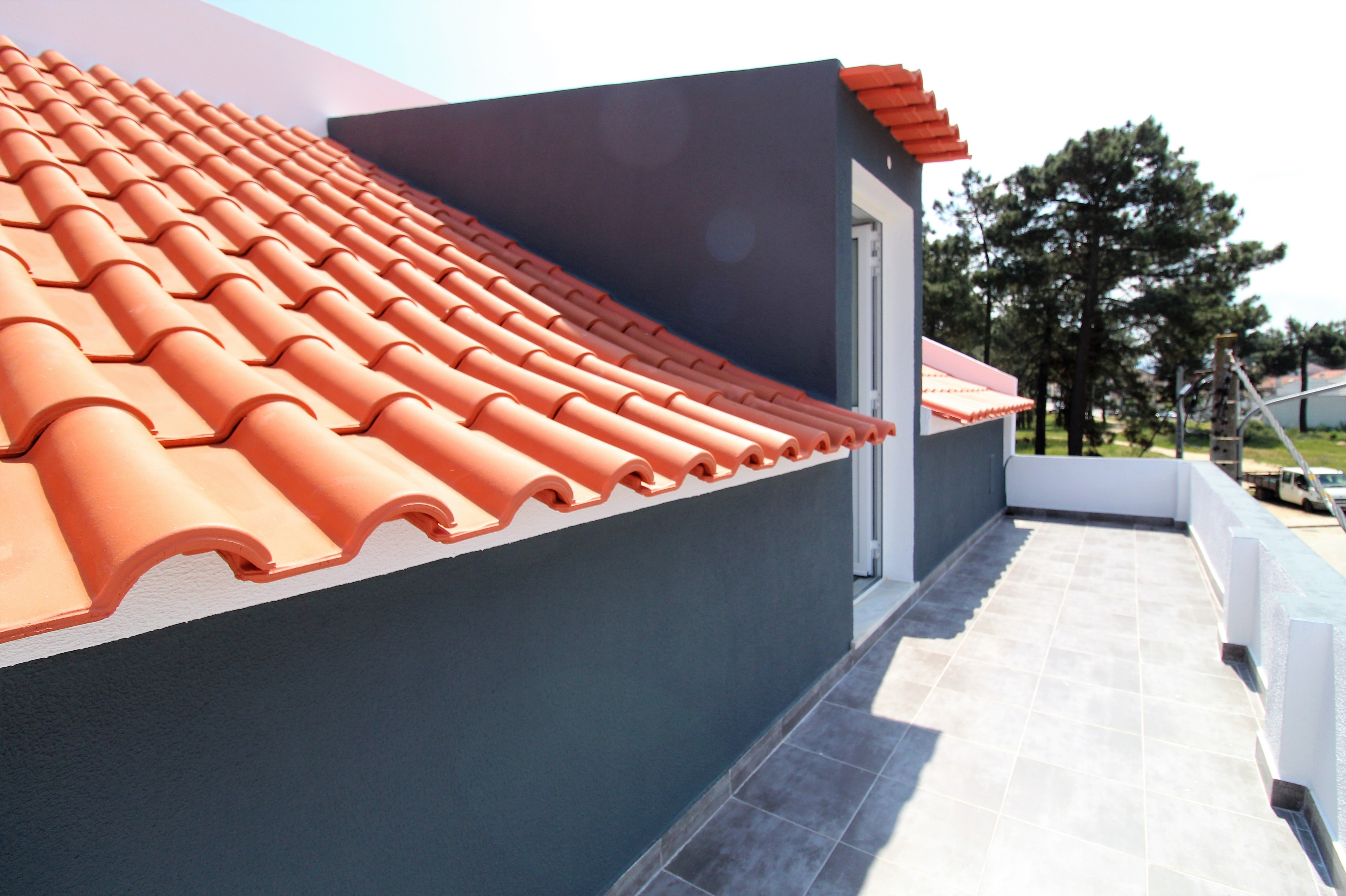 Refurbished House in Quinta do Conde – 120 m²