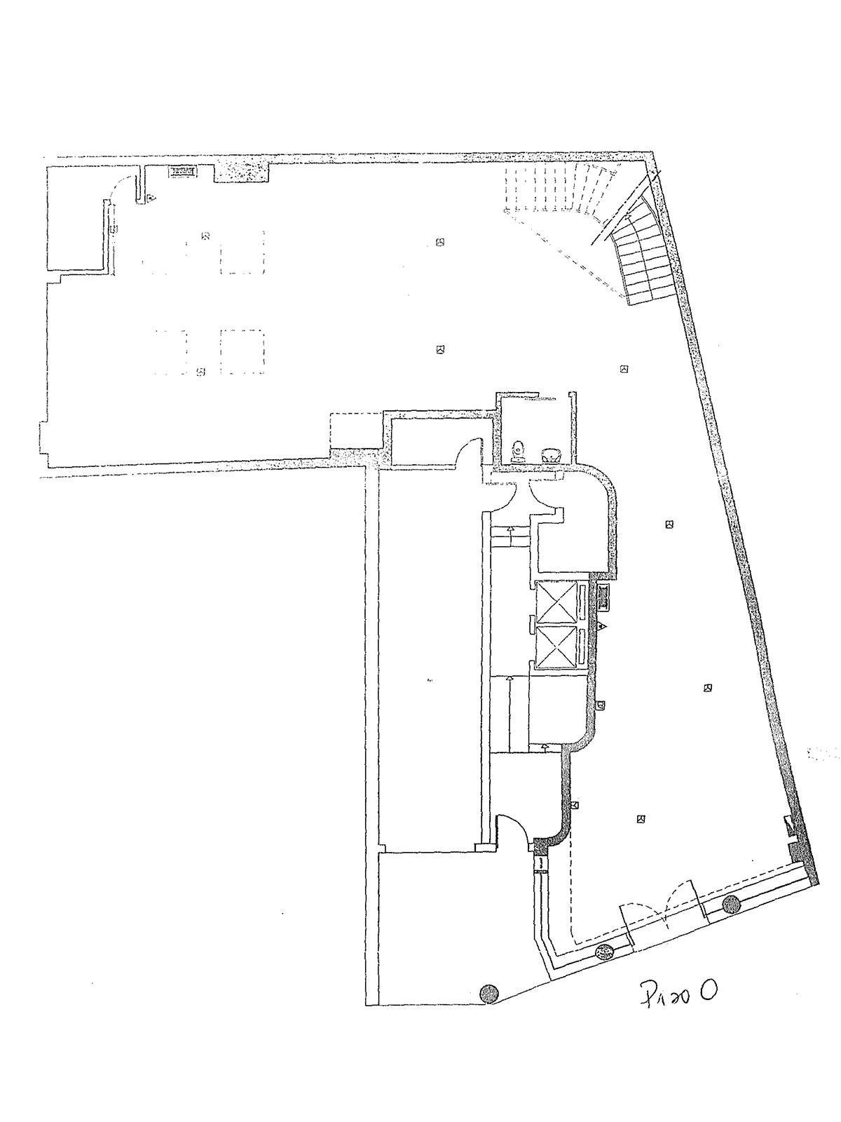 Used Commercial in Arco do Cego (São Jorge de Arroios) – 483 m²