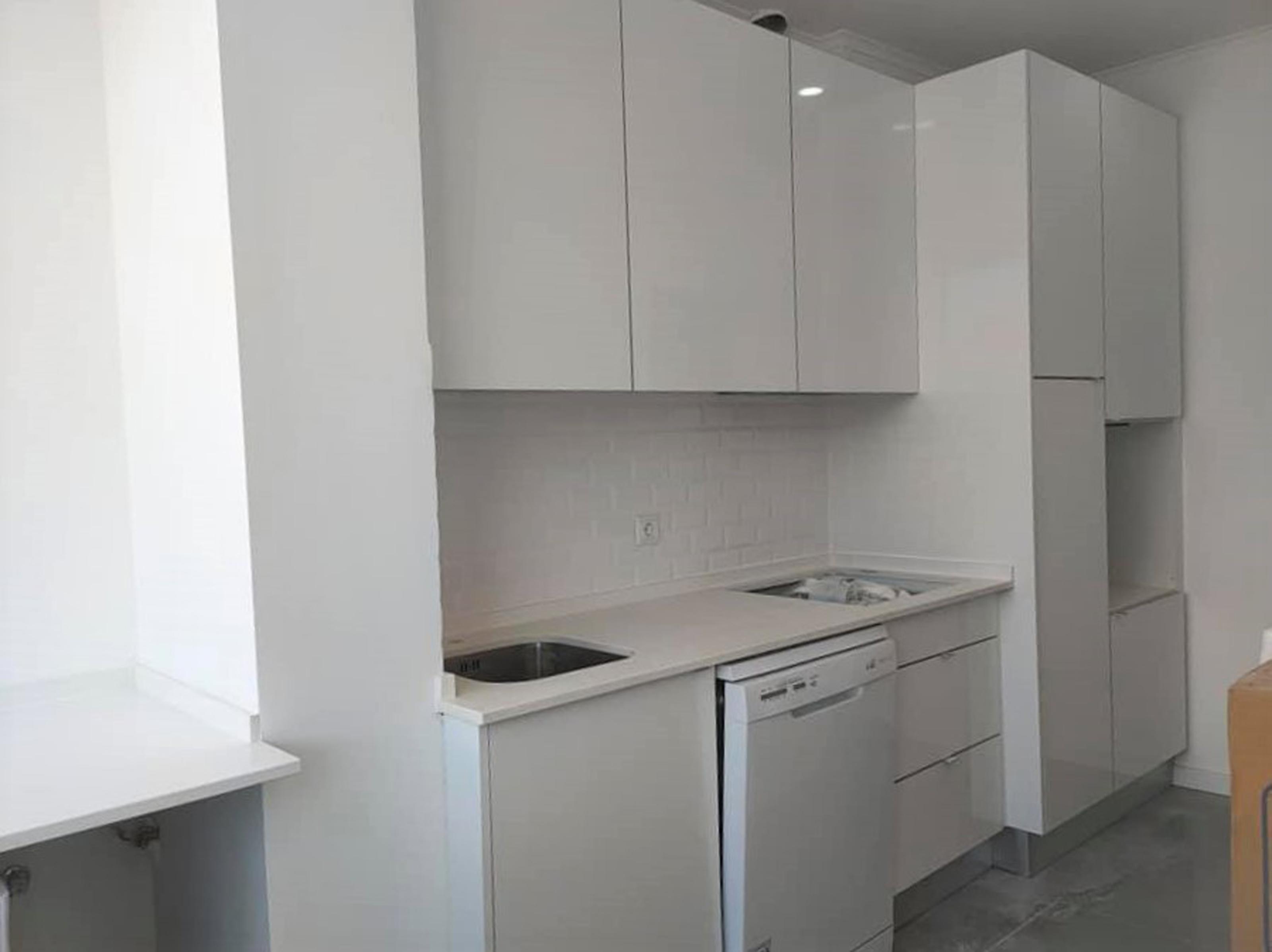Remodelled Apartment in Portas de Benfica  (Venda Nova) – 67 m²
