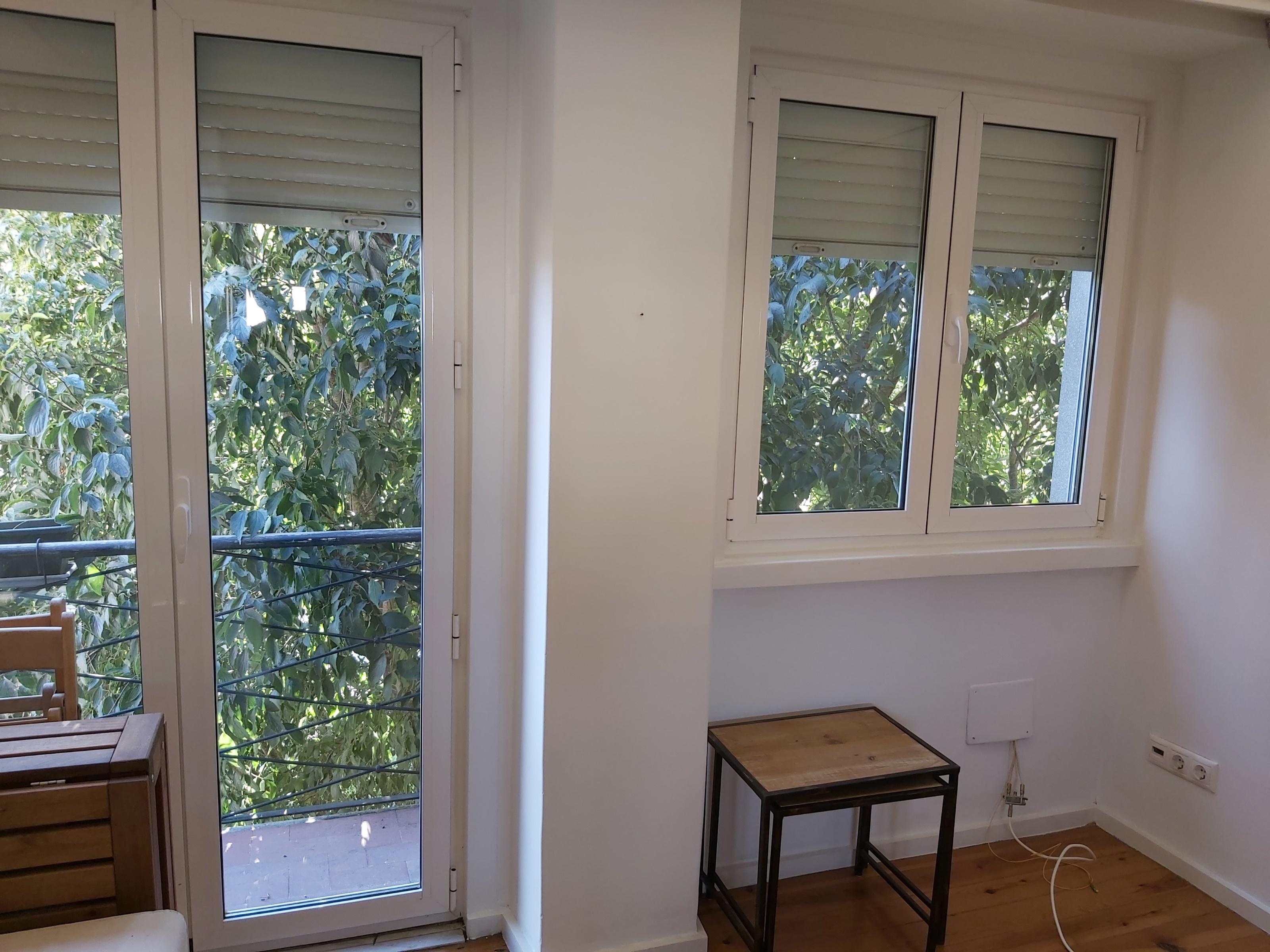 Remodelled Apartment in Alvalade – 40 m²