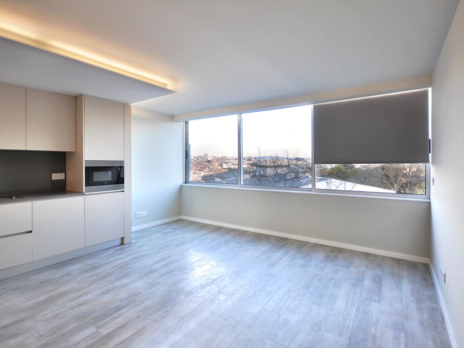 Remodelled Apartment in Centro (Santa Marinha) – 40 m²