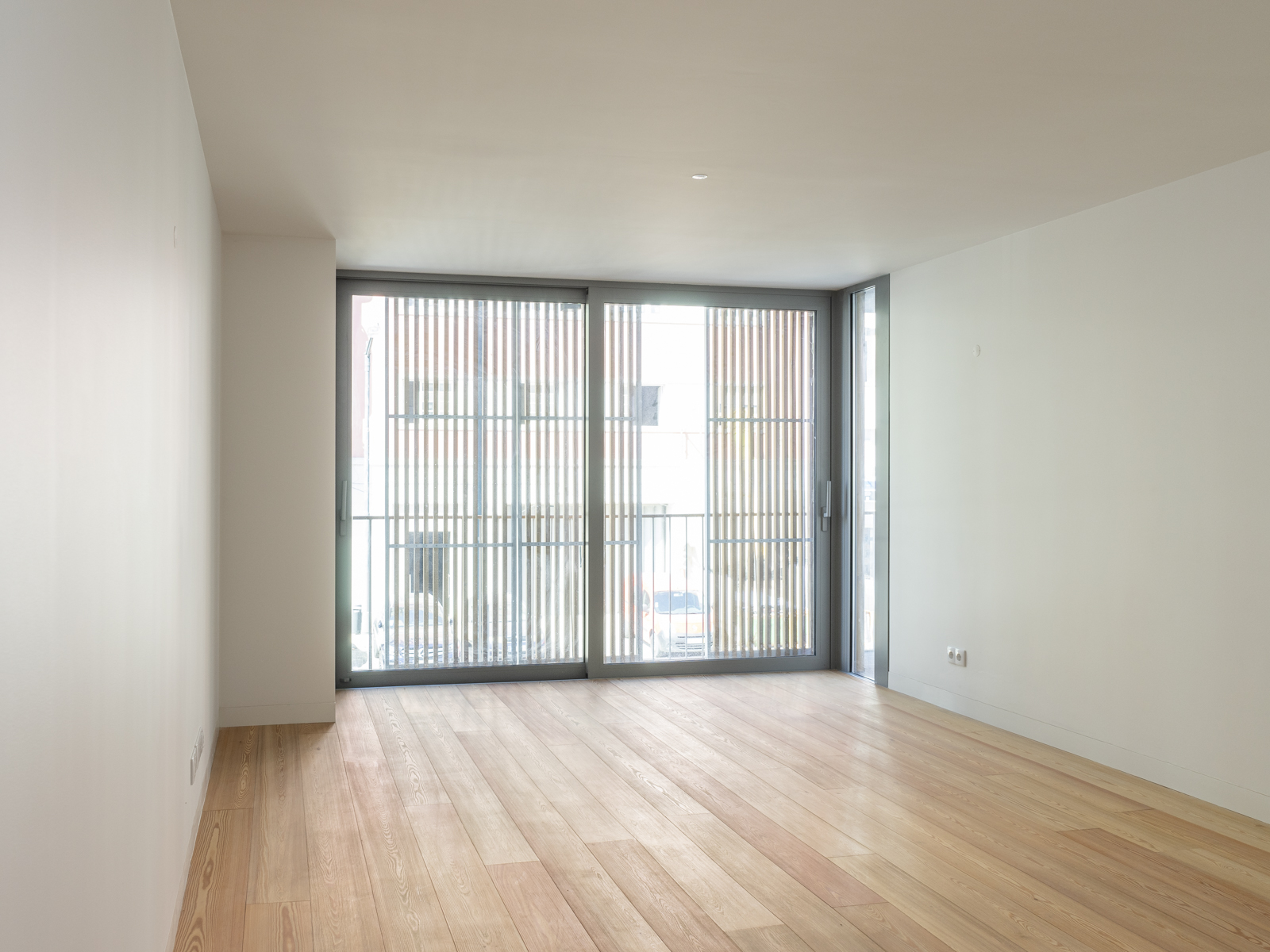 New Apartment in Gomes Freire (Pena) – 74 m²