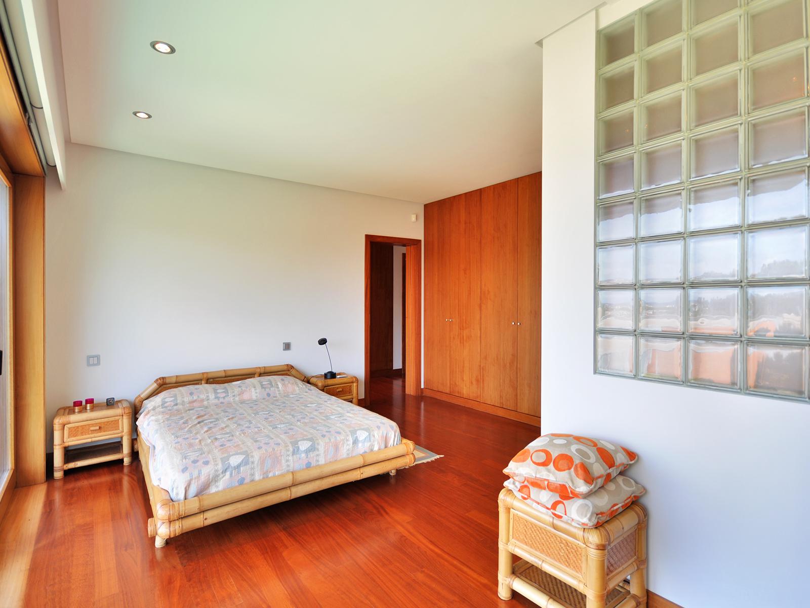 Luxury villa near the beach of Carreço
