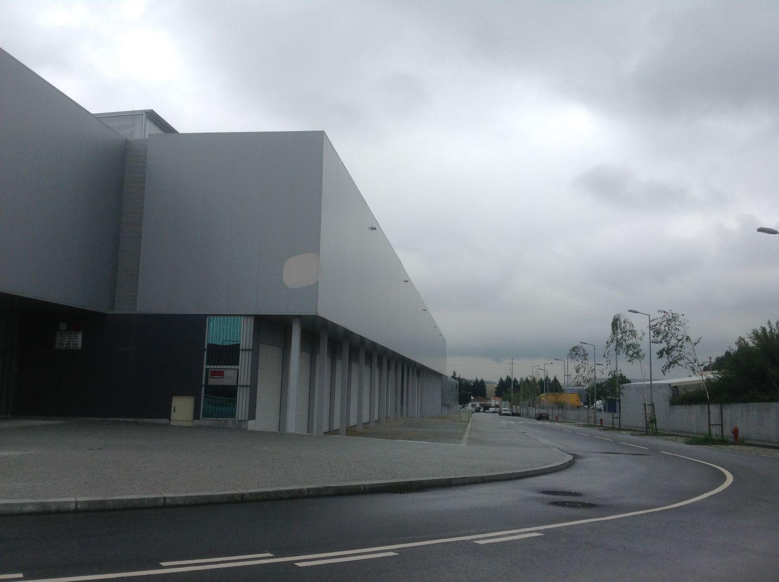 Entrepôt Porto  - Portugal