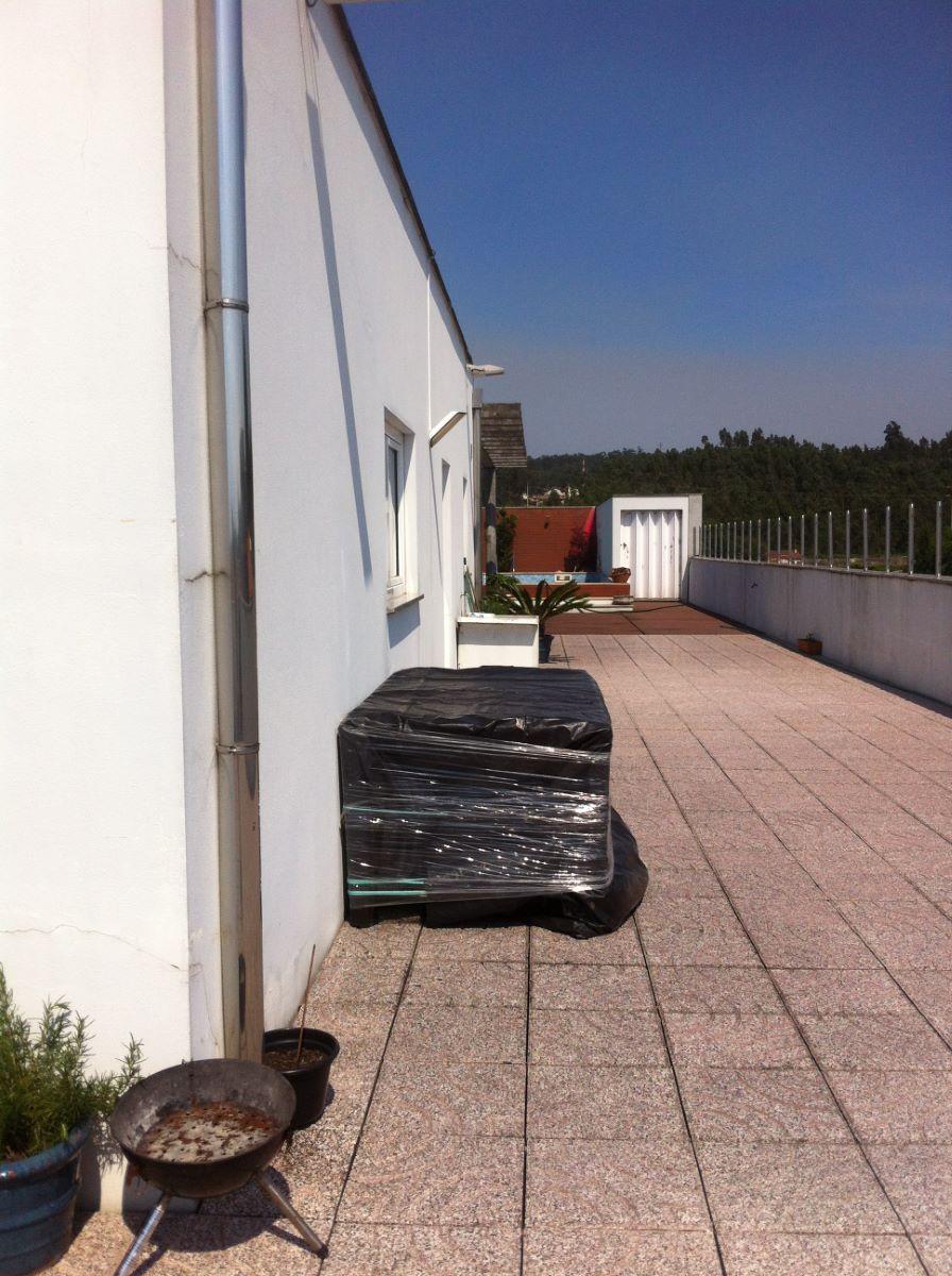 Terrain Rustique Coimbra Montemor-O-Velho e Gatões - Portugal