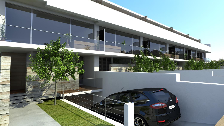 Maison Braga Esposende, Marinhas e Gandra - Portugal
