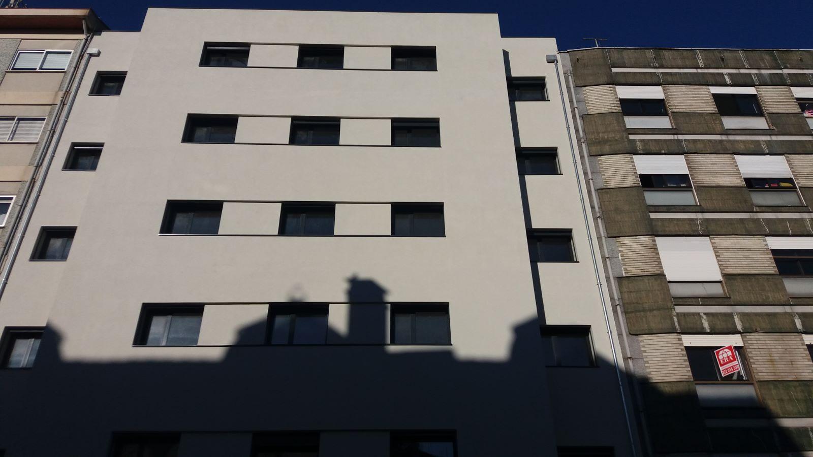 Immeuble Porto Bonfim - Portugal