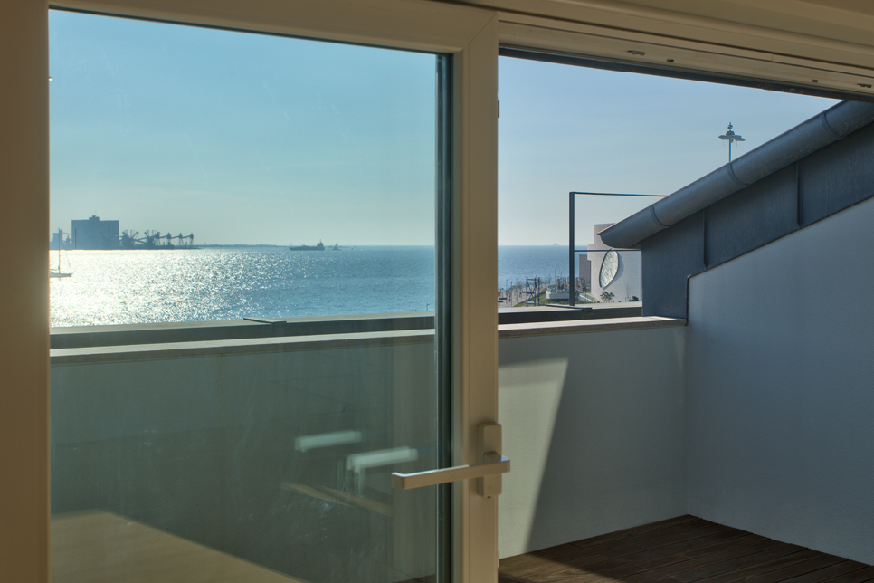 4 BEDROOM+1 APARTMENT IN BELÉM, LISBON WITH RIVER VIEW